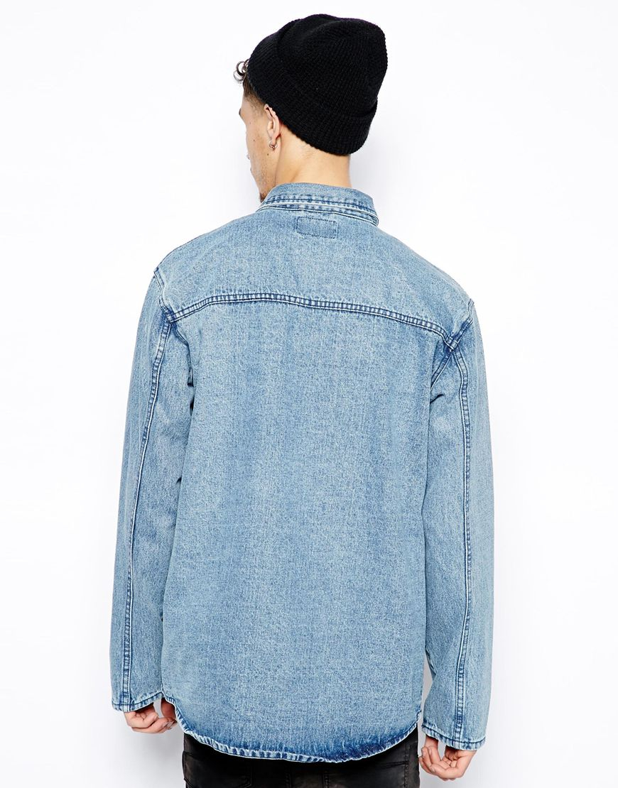 Find great deals on eBay for cheap denim jackets. Shop with confidence.
