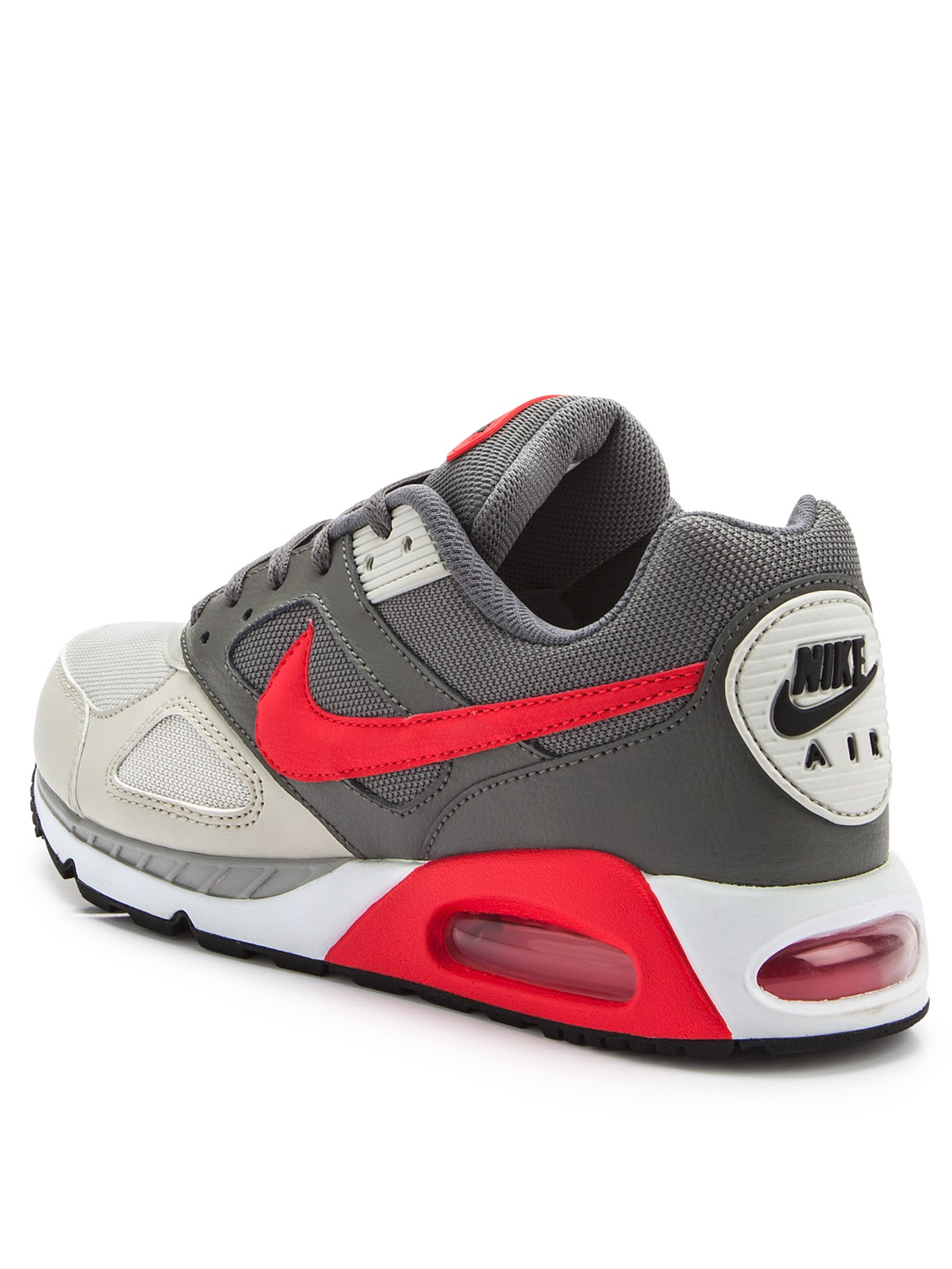 nike air max ivo grey red bedroom