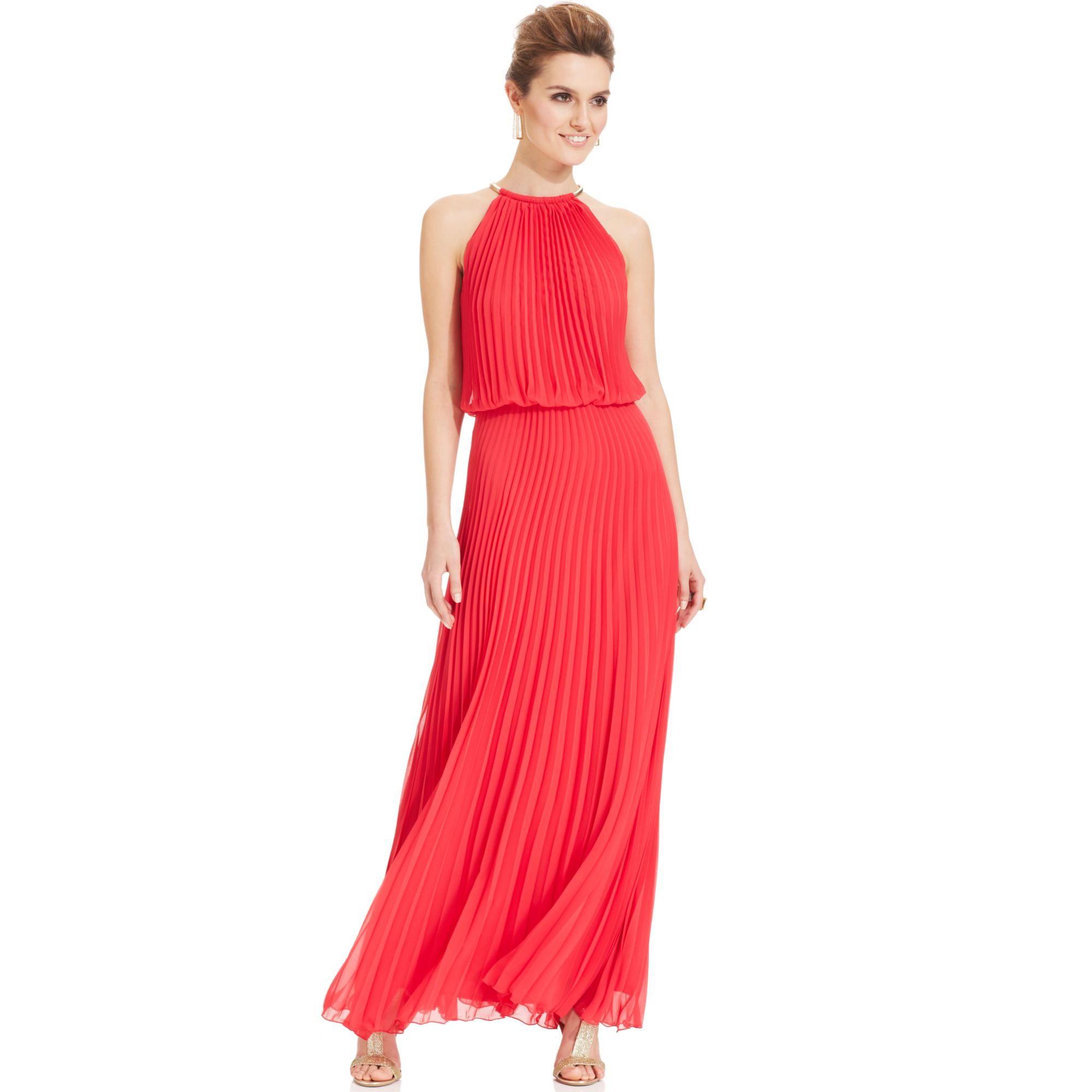 4b5c4252f3 Red Formal Dresses Nordstrom