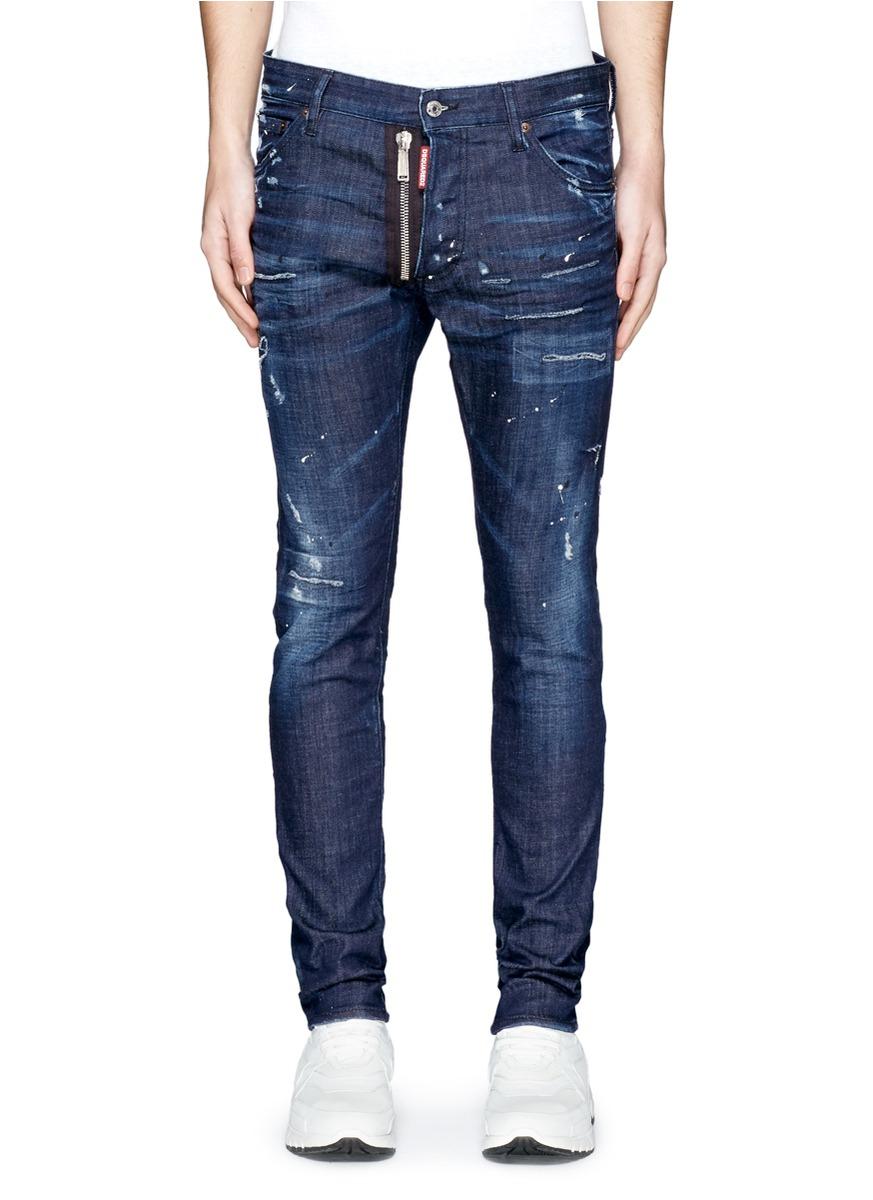 Dsquared Jeans Men