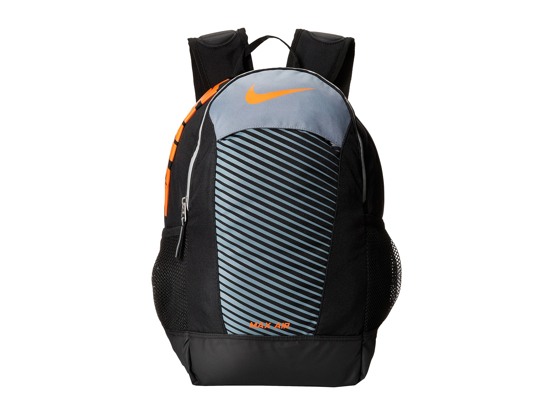 4e4abbd648d0 Lyst - Nike Young Athlete Max Air Team Training Small Backpack in ...