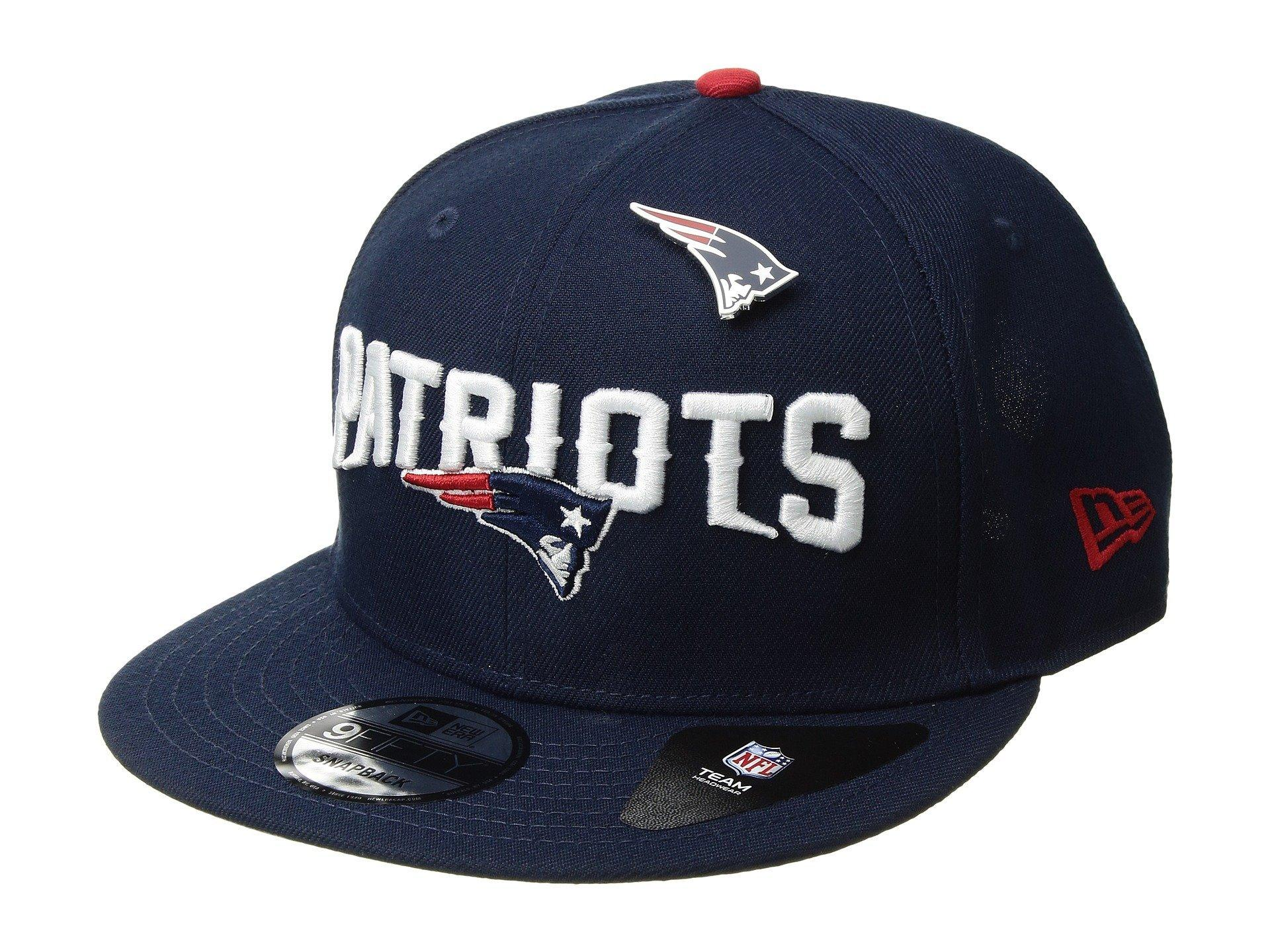 check out 1fa41 8b4b8 KTZ. Men s Blue New England Patriots ...