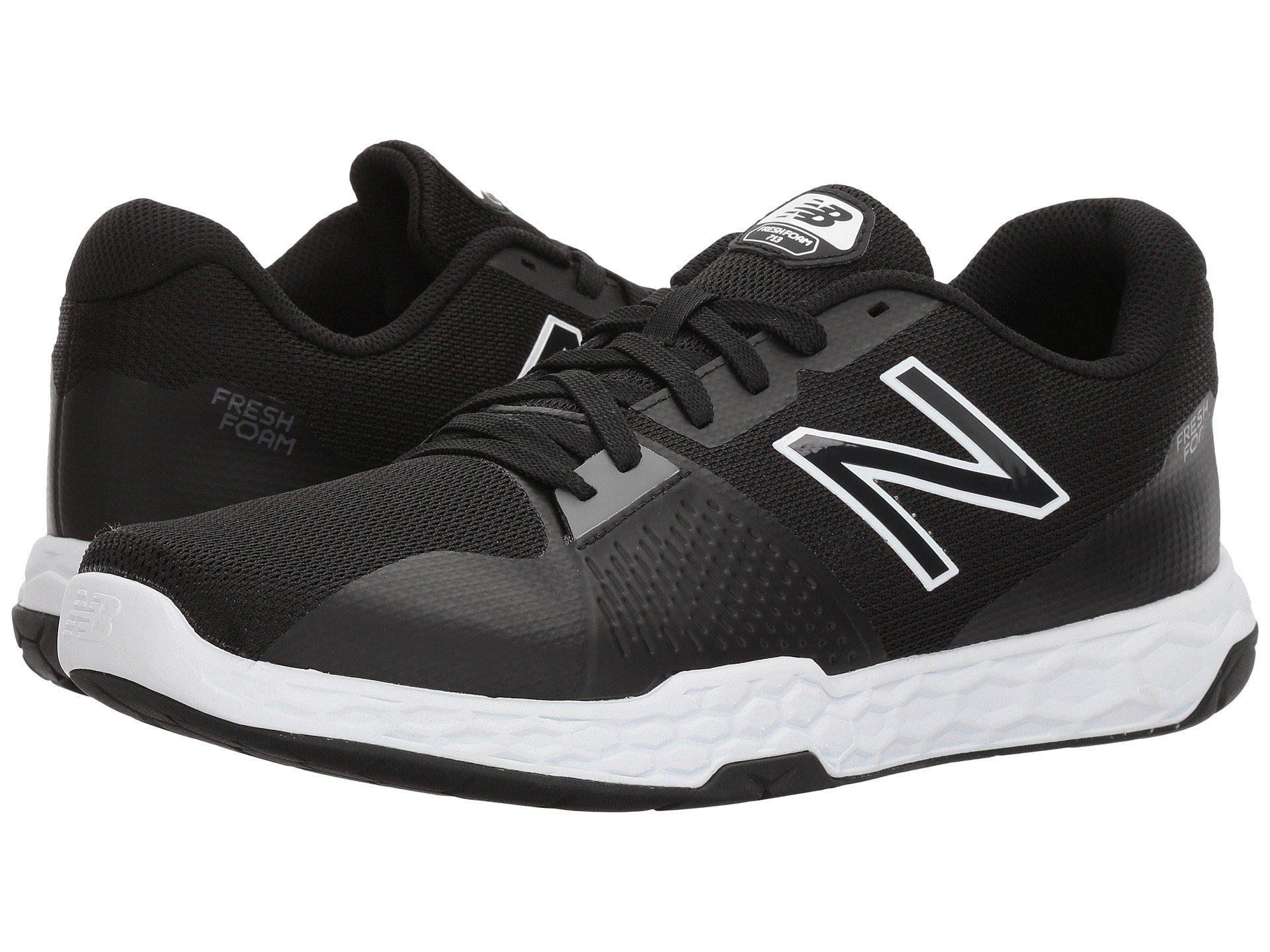 hot sale online 43198 5f1ae Lyst - New Balance Mx713v3 in Black for Men