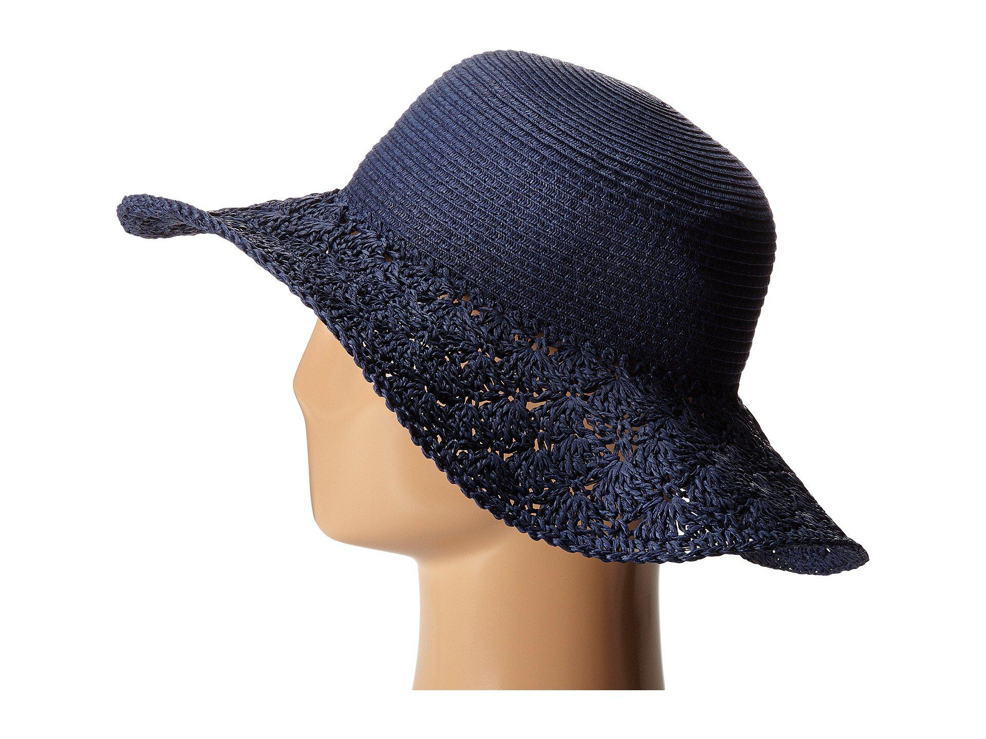 99264bf16f2 Gallery. Previously sold at  6PM · Women s Sun Hats ...