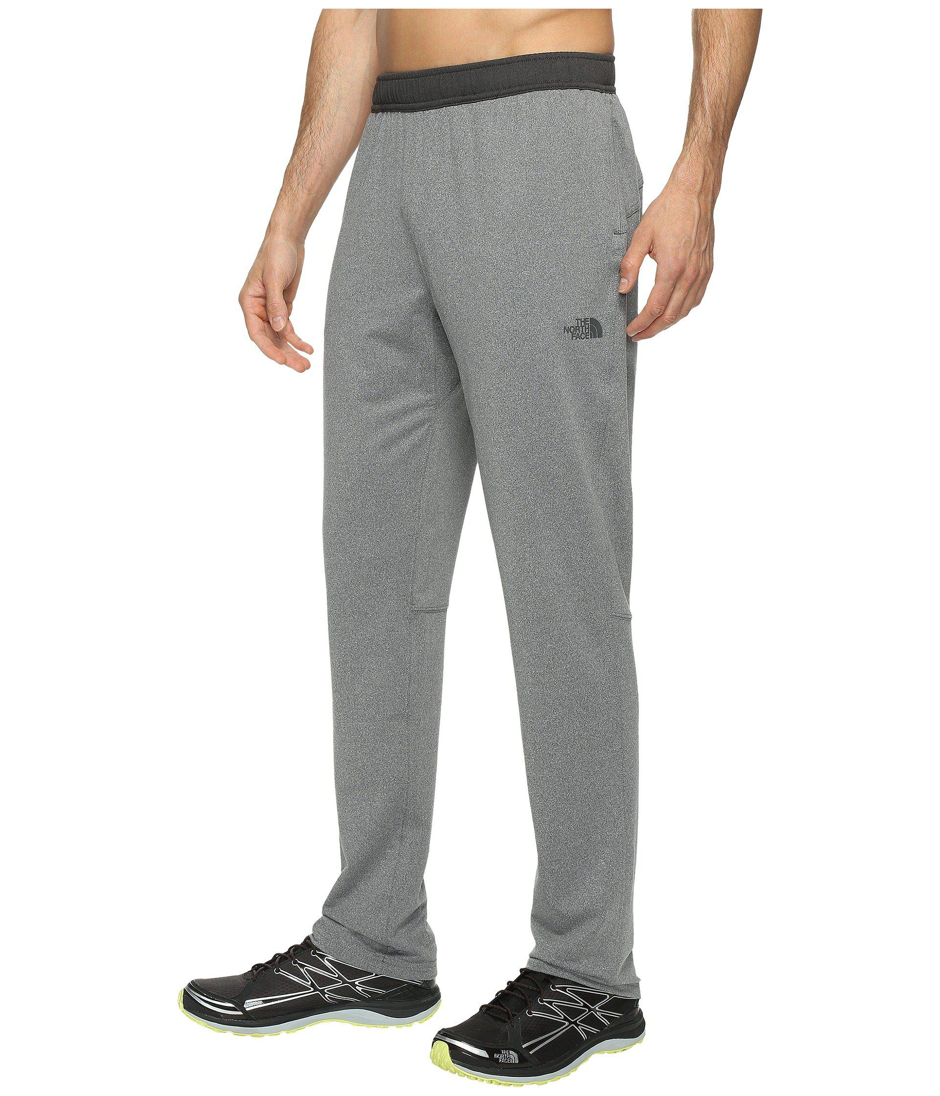 dced2fdb0 Lyst - The North Face Versitas Pants in Gray for Men
