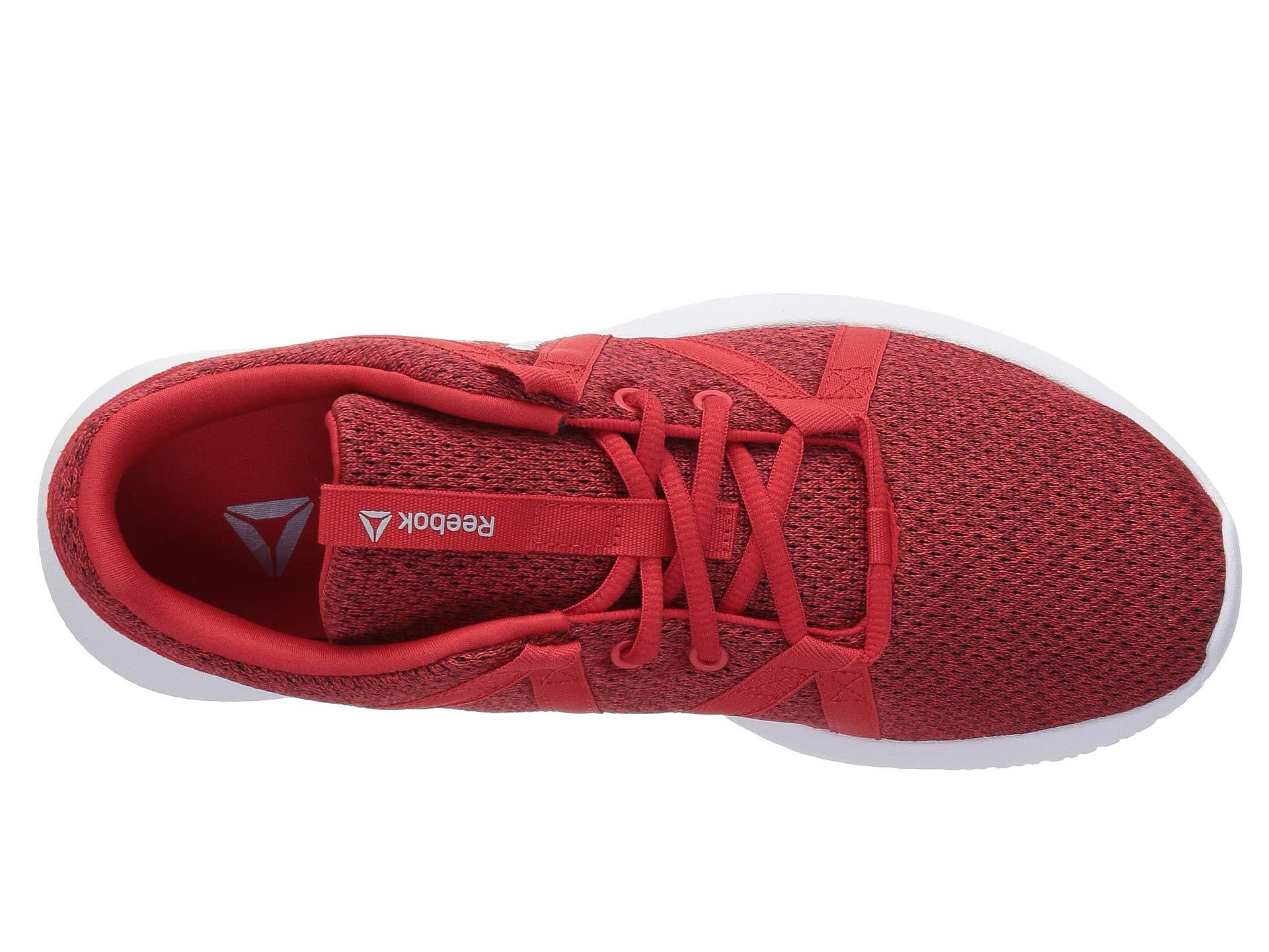 1c786e8e3656 Reebok - Red Reago Essential for Men - Lyst. View fullscreen