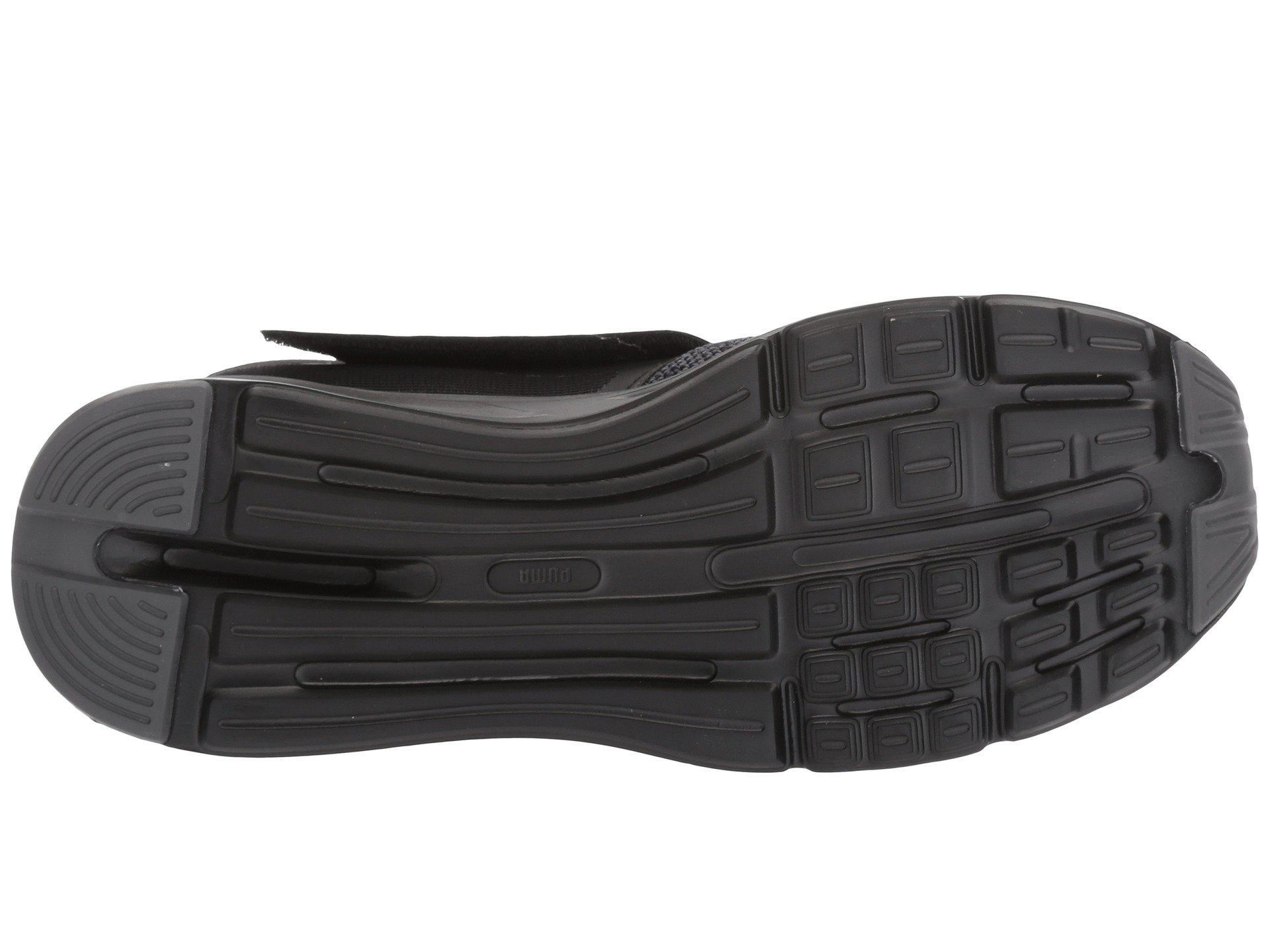 d1073e32411da2 Lyst - PUMA Enzo Strap Knit in Black for Men