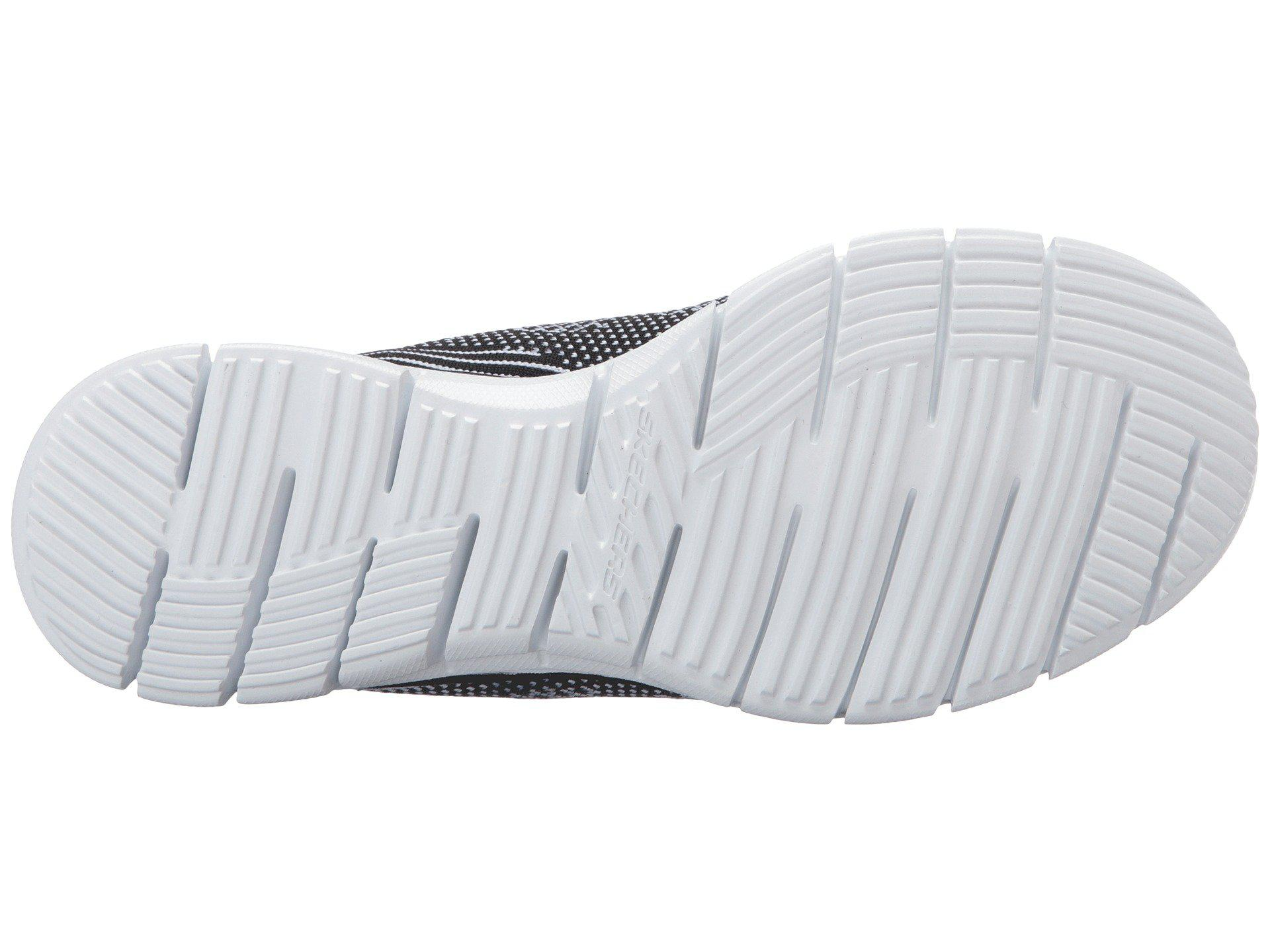 e97faee66f25 Lyst - Skechers Glider - Forever Young in Black for Men