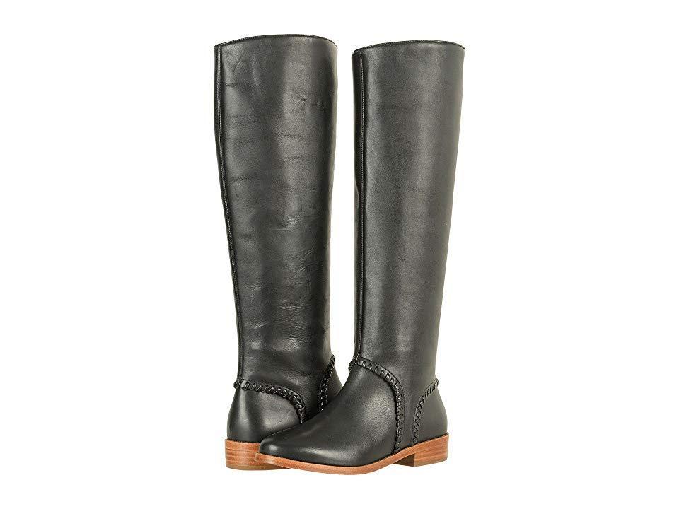 eece524bcef Women's Gracen Whipstitch (black) Boots