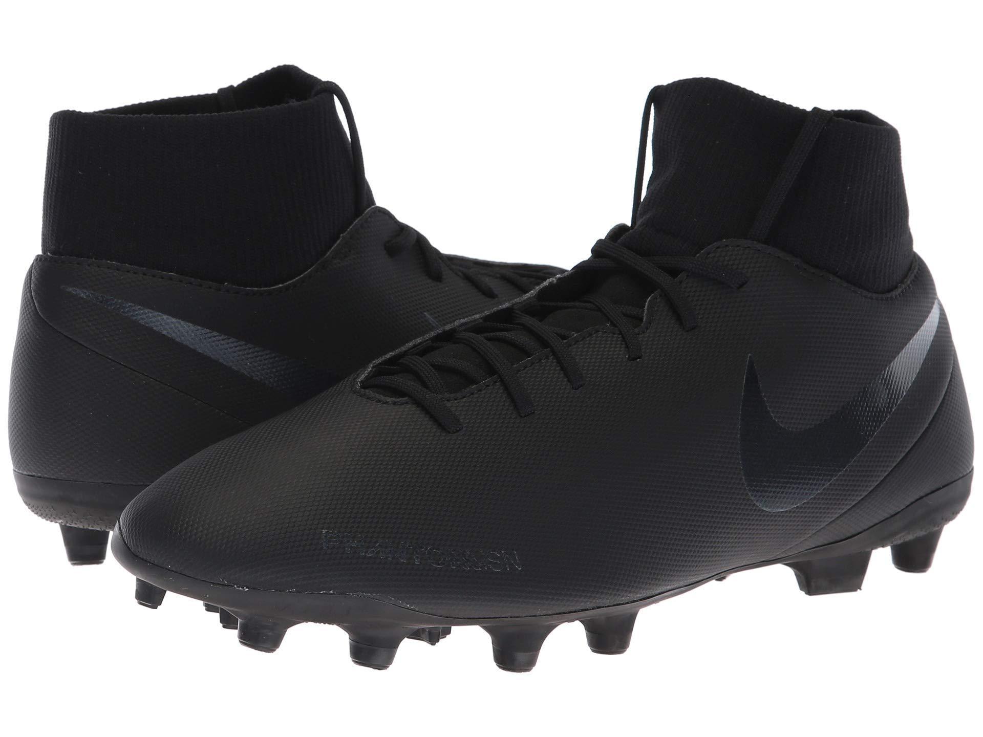 d558a92d0 Lyst - Nike Phantom Vsn Club Df Mg in Black for Men