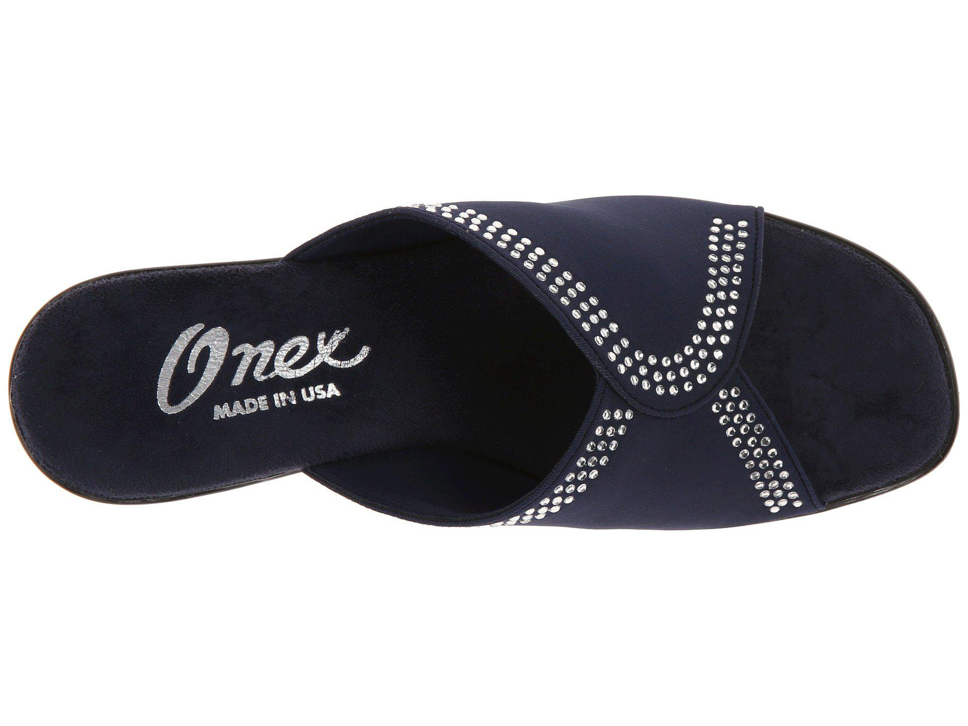 f1900be0bc7f Lyst - Onex Paty in Blue - Save 18%