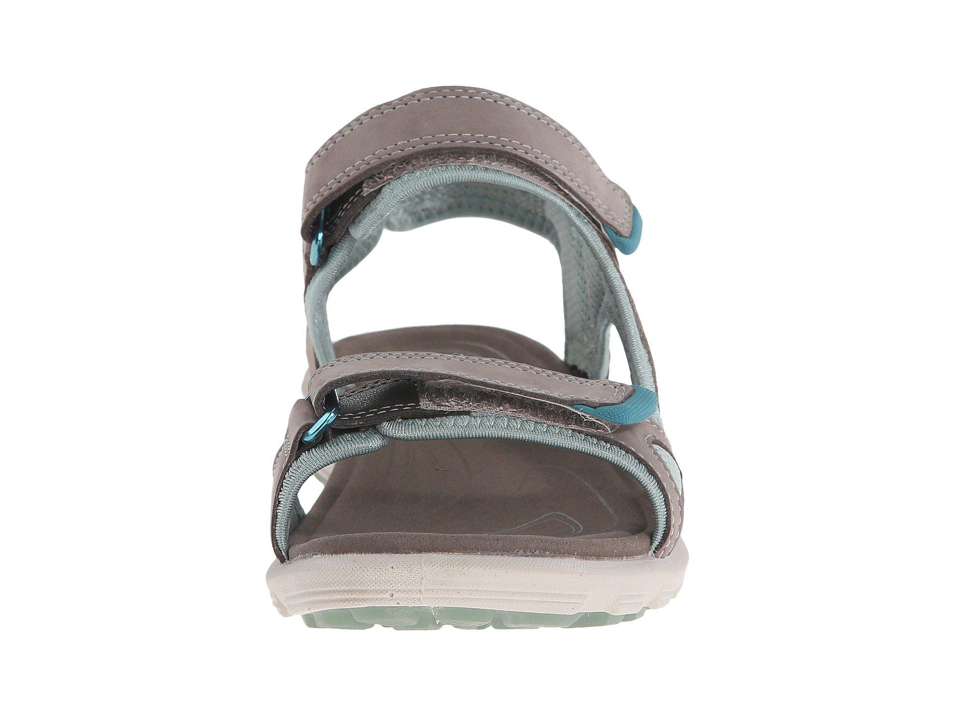 760f529312c6 Lyst - Ecco Cruise Catalina Sandal in Gray