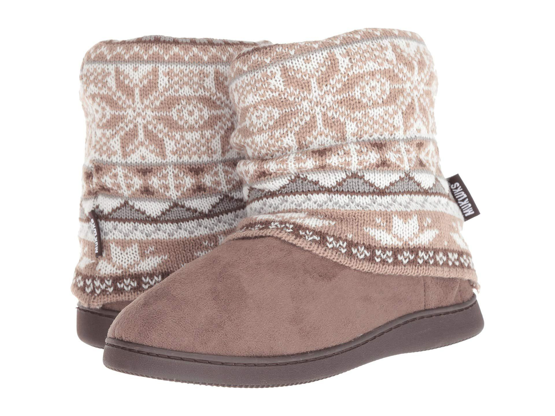 510cd553b0e2 Muk Luks. Women s Rosie