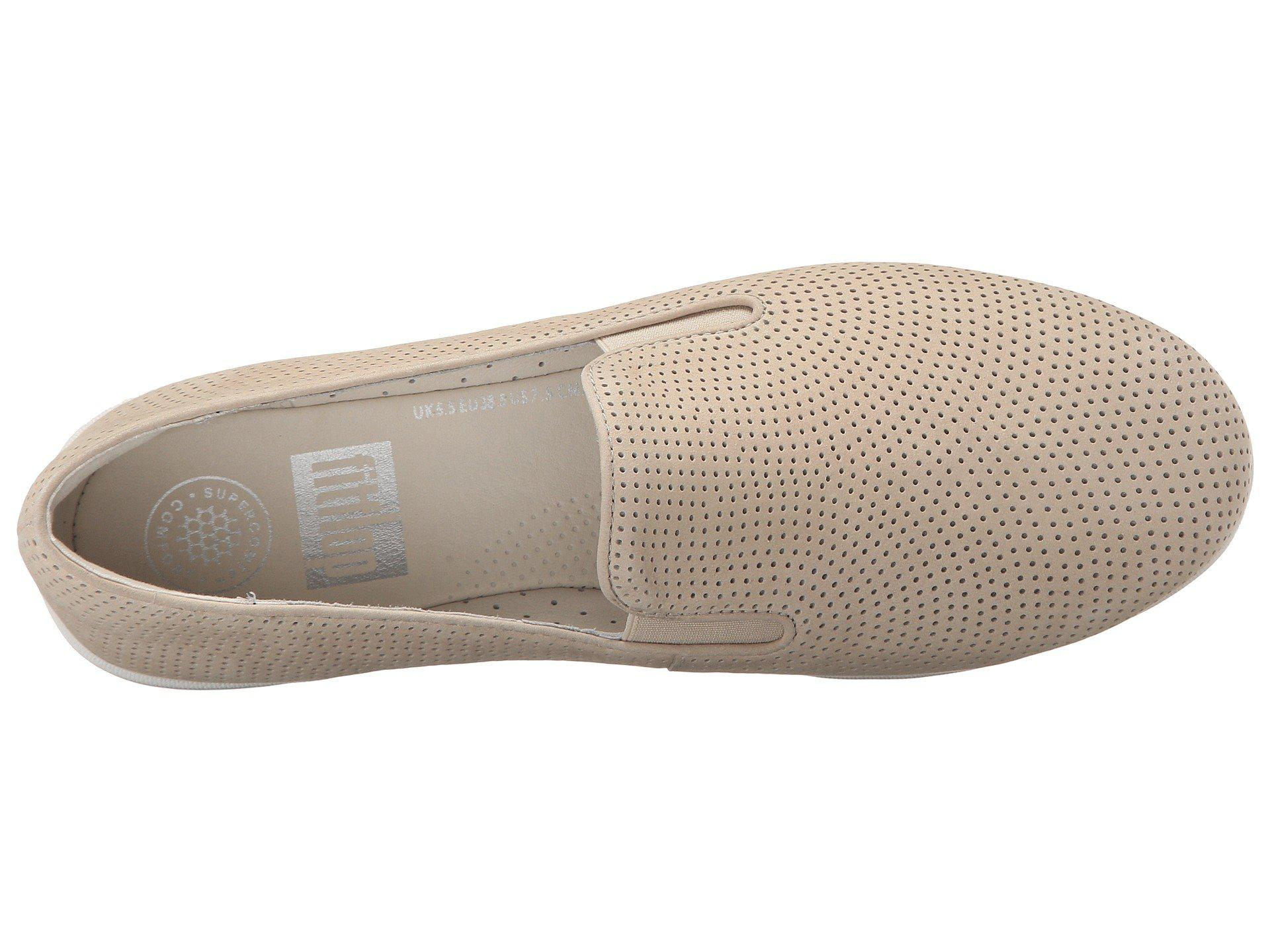 Pop Skate Perf FitFlop abp1nw4