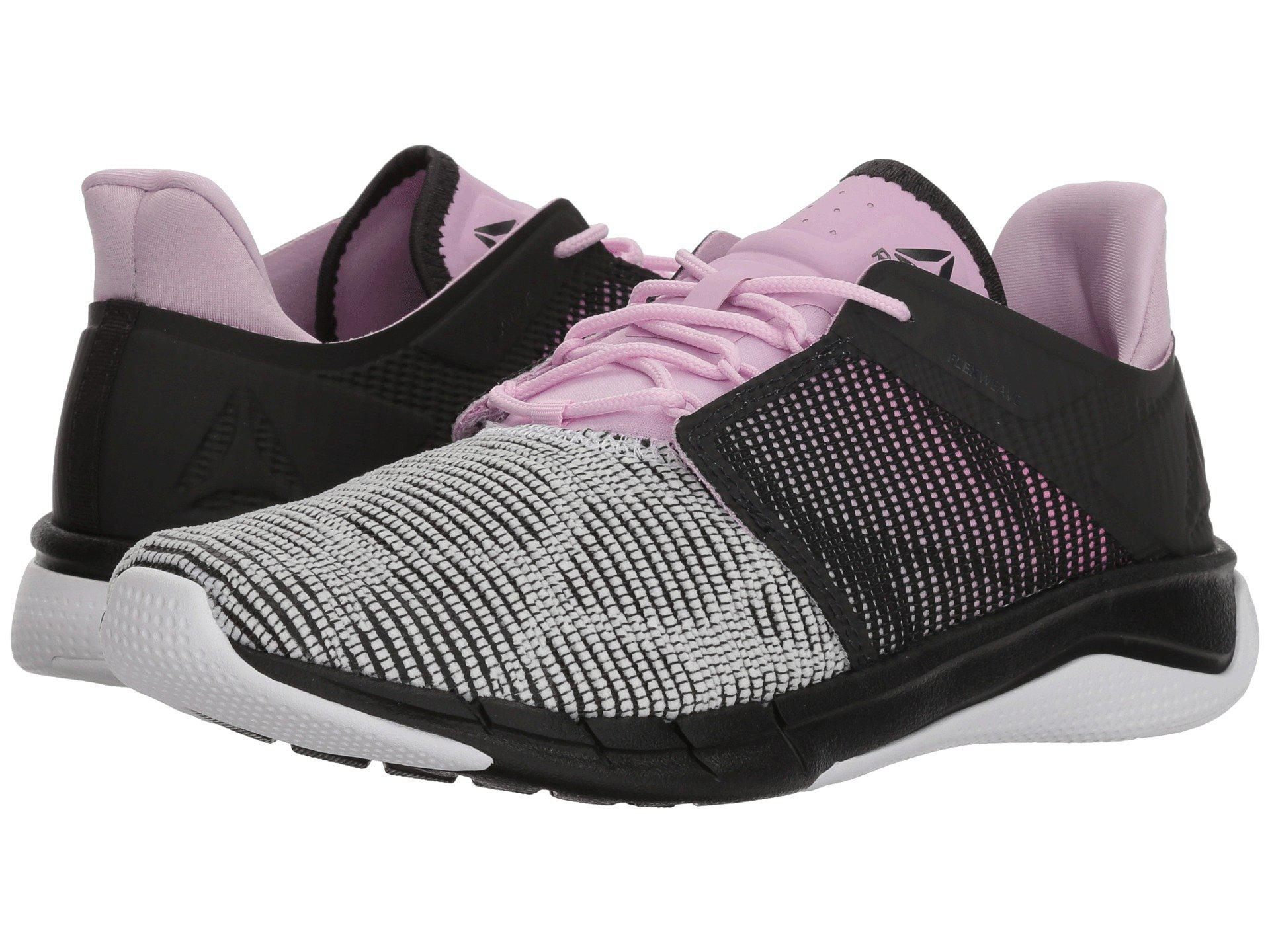 95fd93d1d81 Lyst - Reebok Flexweave Run - Save 29%