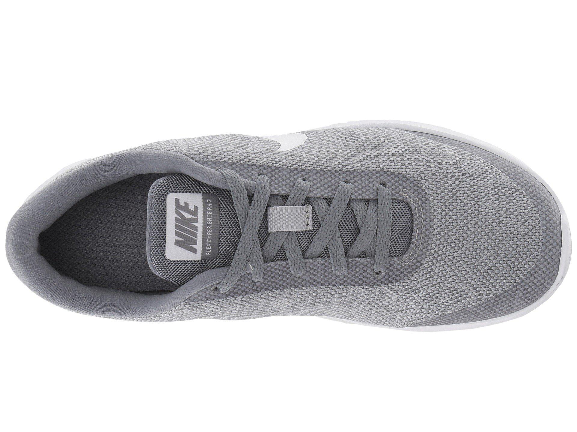 249d59797354d Nike - Gray Flex Experience Rn 7 - Lyst. View fullscreen