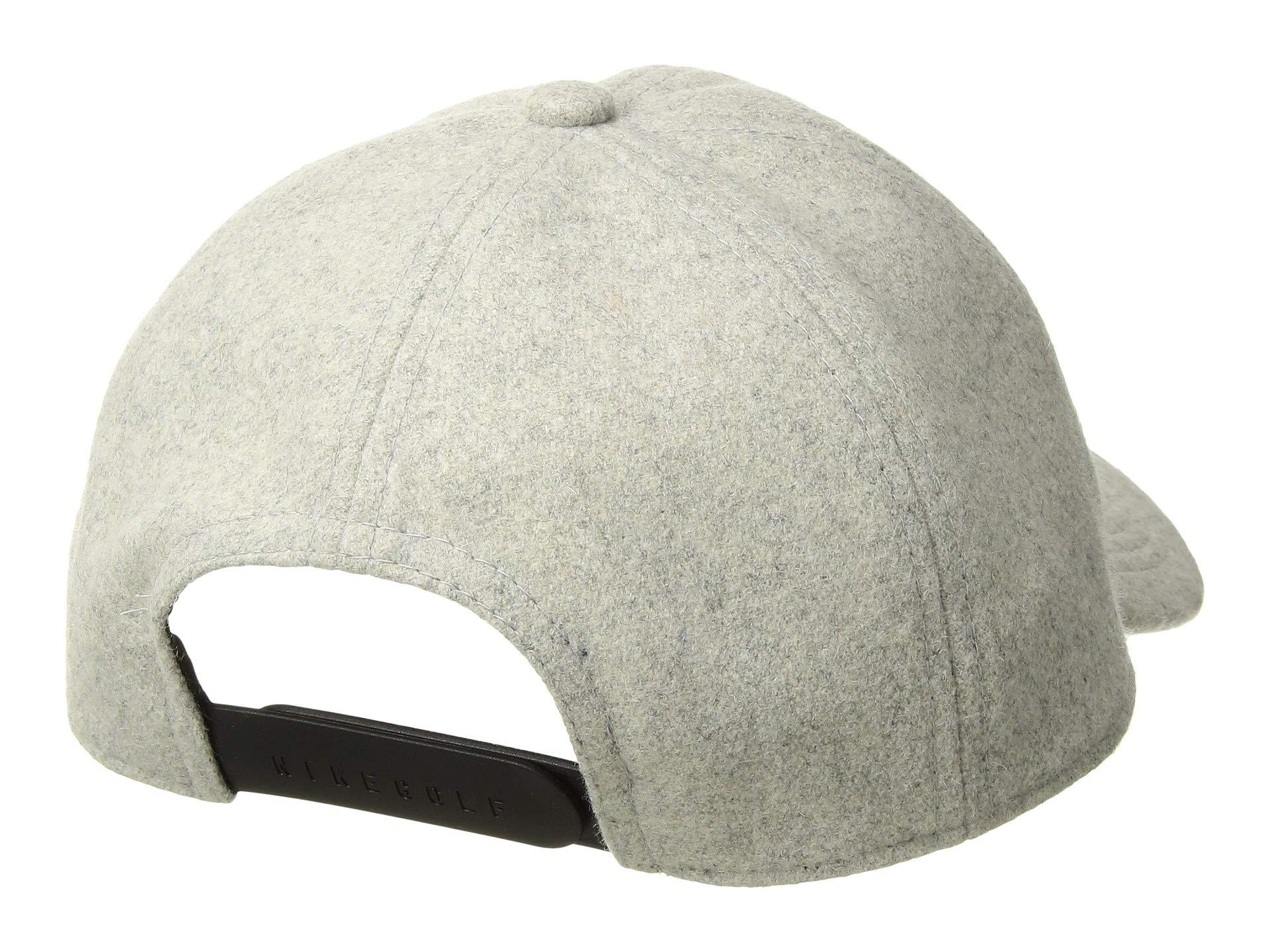 huge inventory 64e19 374a5 Lyst - Nike L91 Cap Novelty in Gray - Save 32%