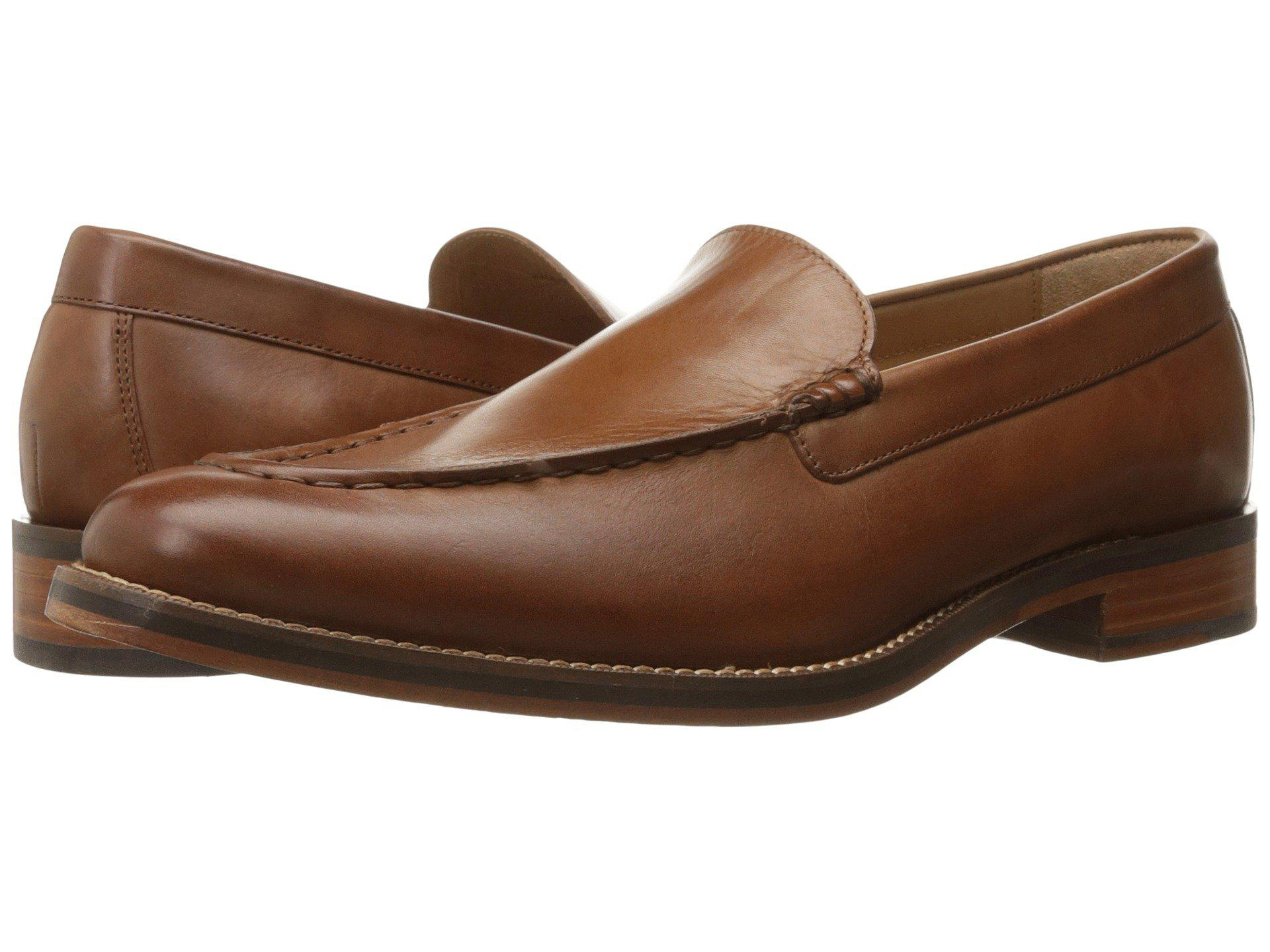 b926c3ec9ae Lyst - Cole Haan Madison Grand Venetian in Brown for Men - Save 25%
