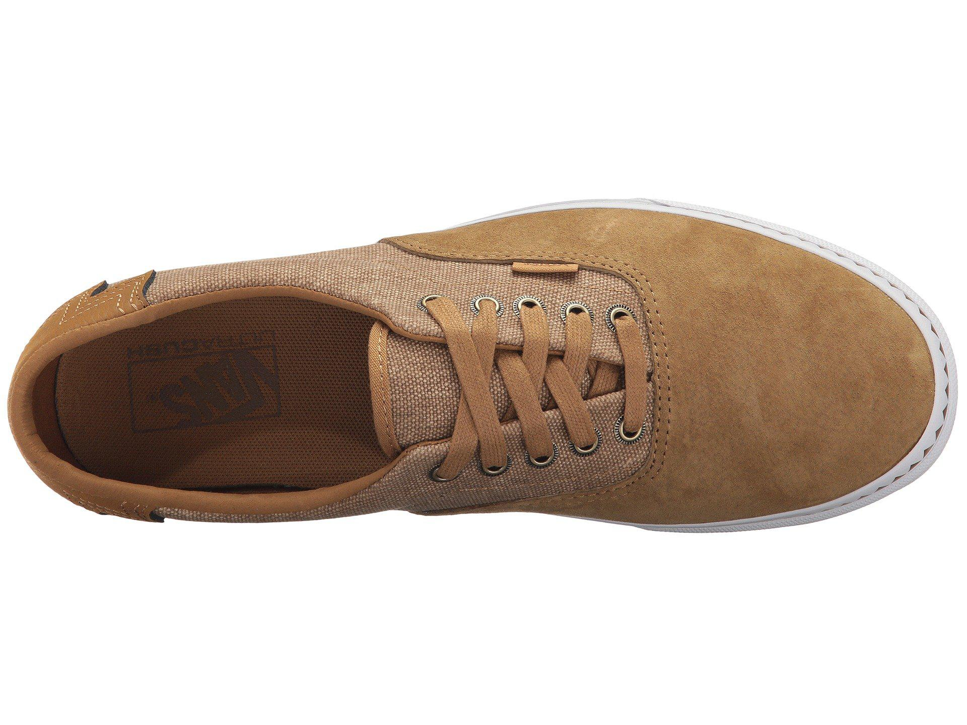 b2751974c6 Lyst - Vans Era 59 Native Dx for Men