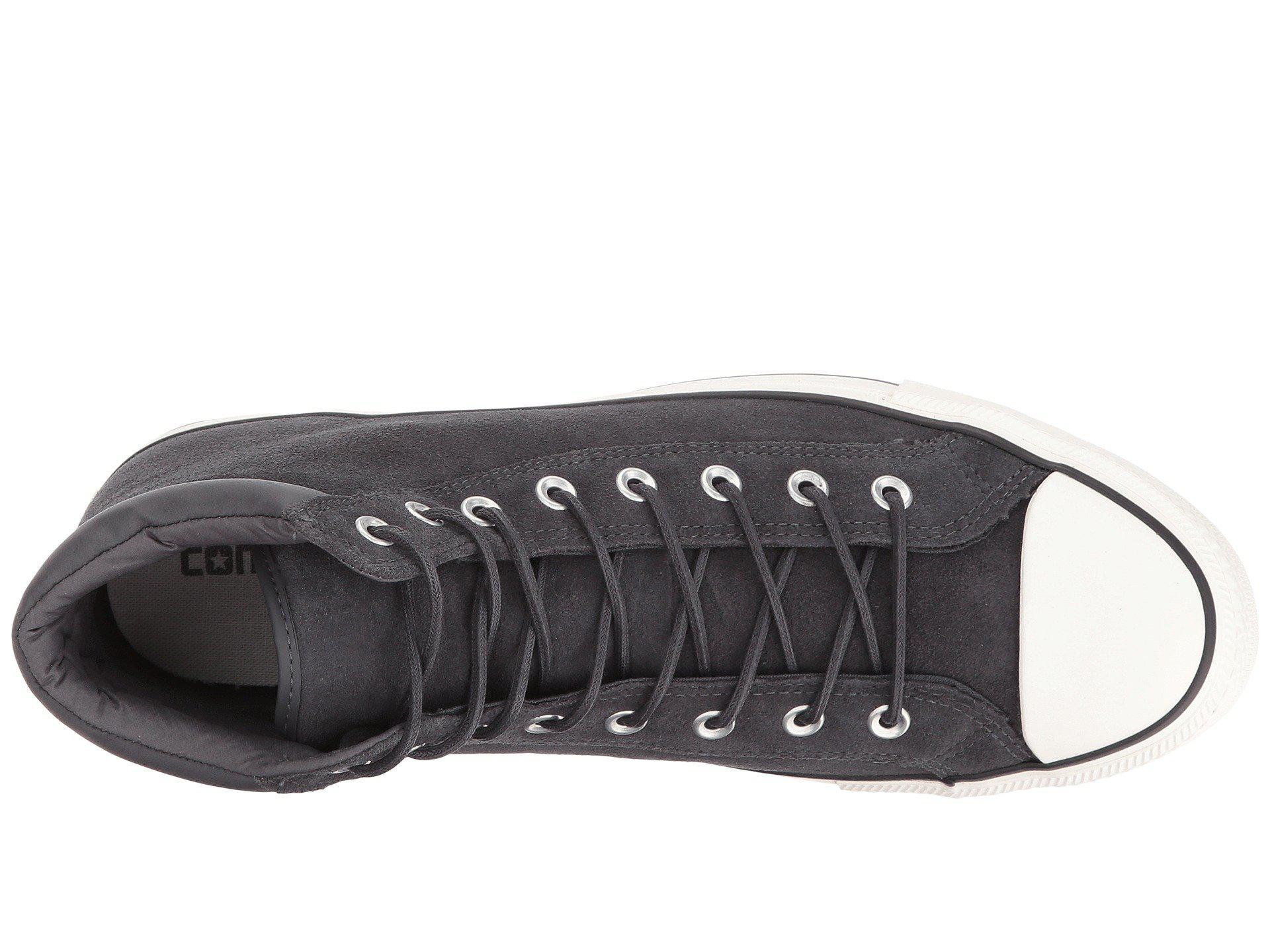 e908c888d8b Lyst - Converse Chuck Taylor® All Star® Pc Boot Hi in Black for Men