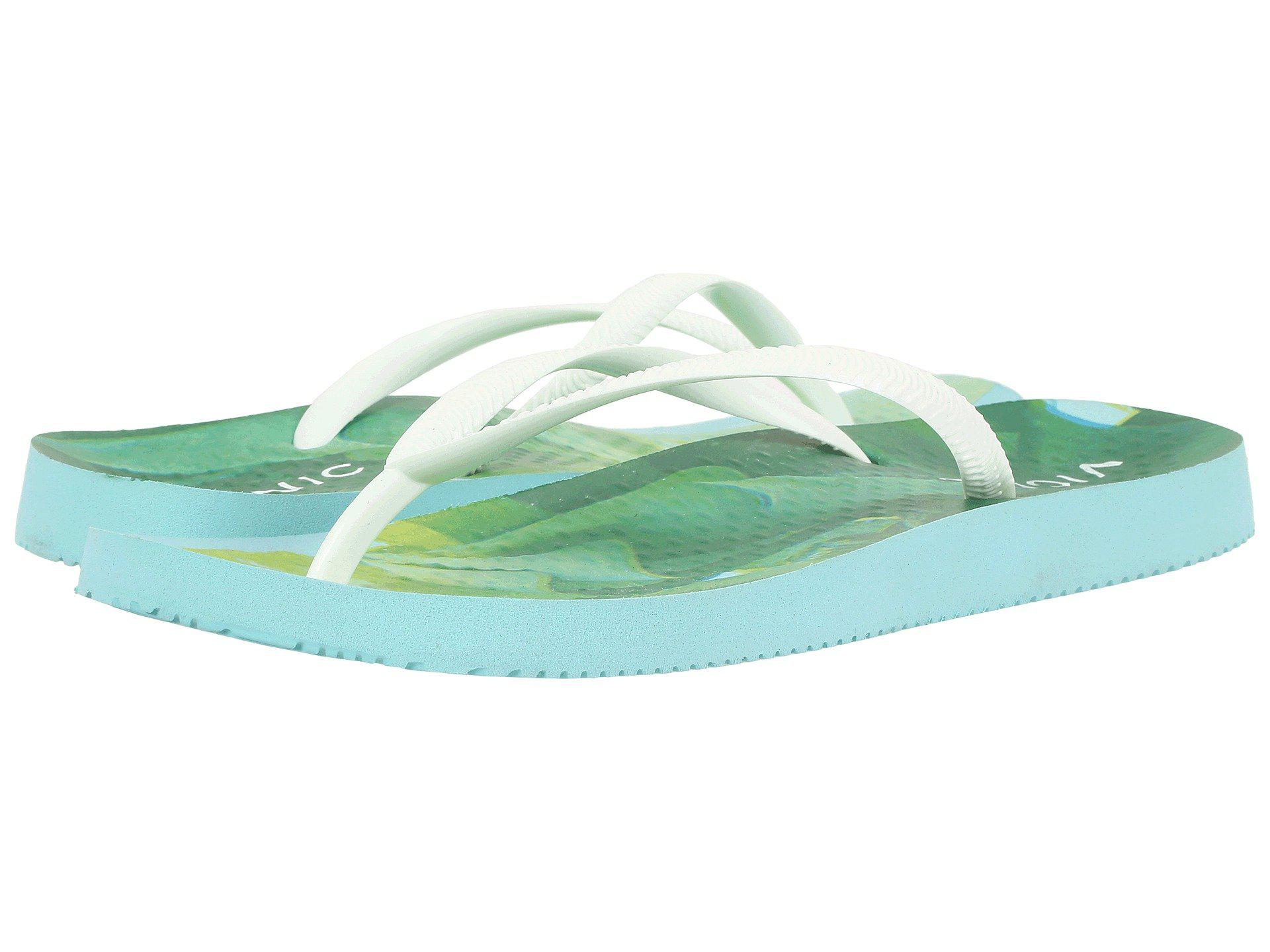4acd047b47cb Lyst - Vionic Beach Noosa in Green