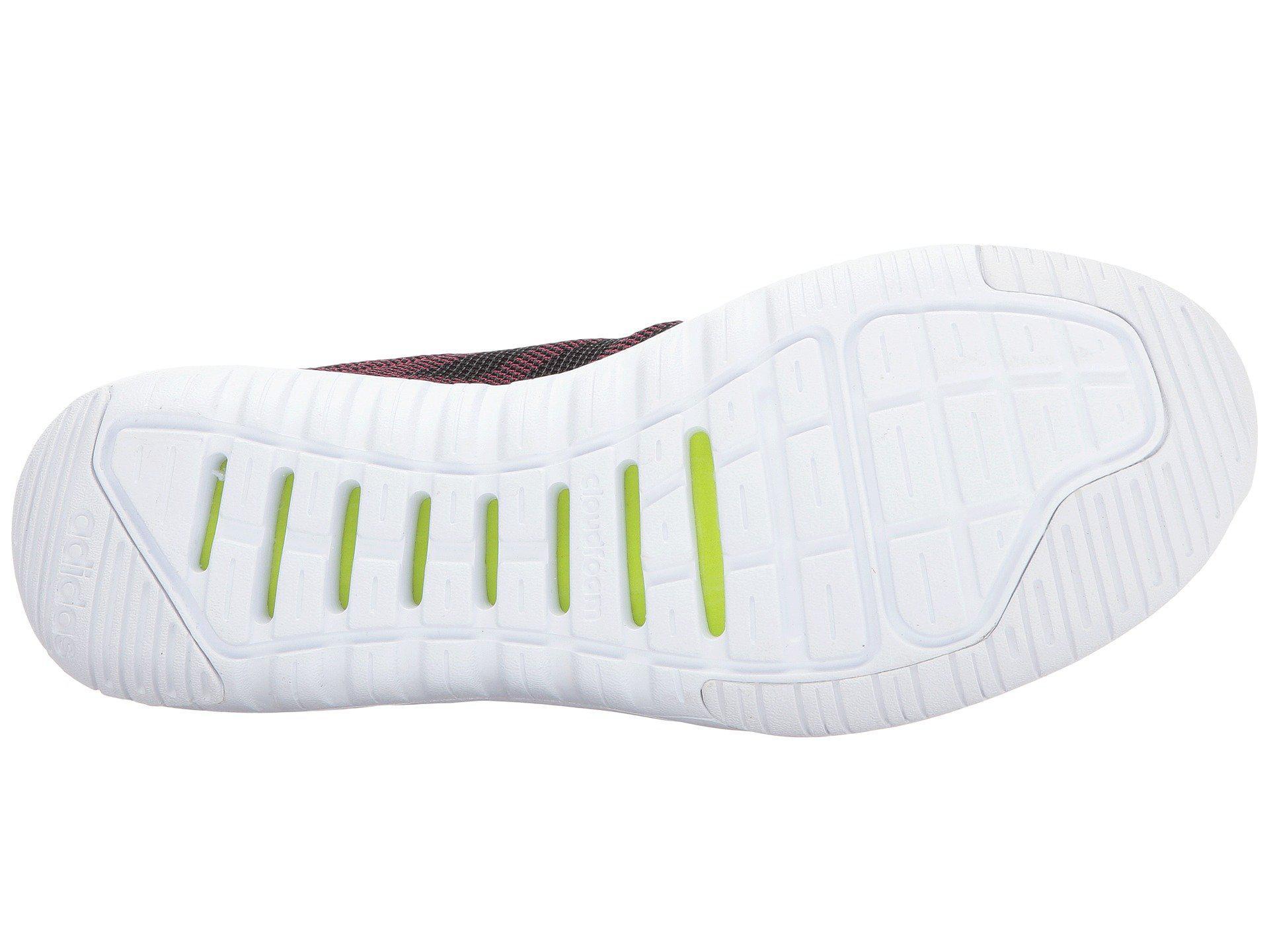 Cloudfoam Lyst Adidas Super Flex