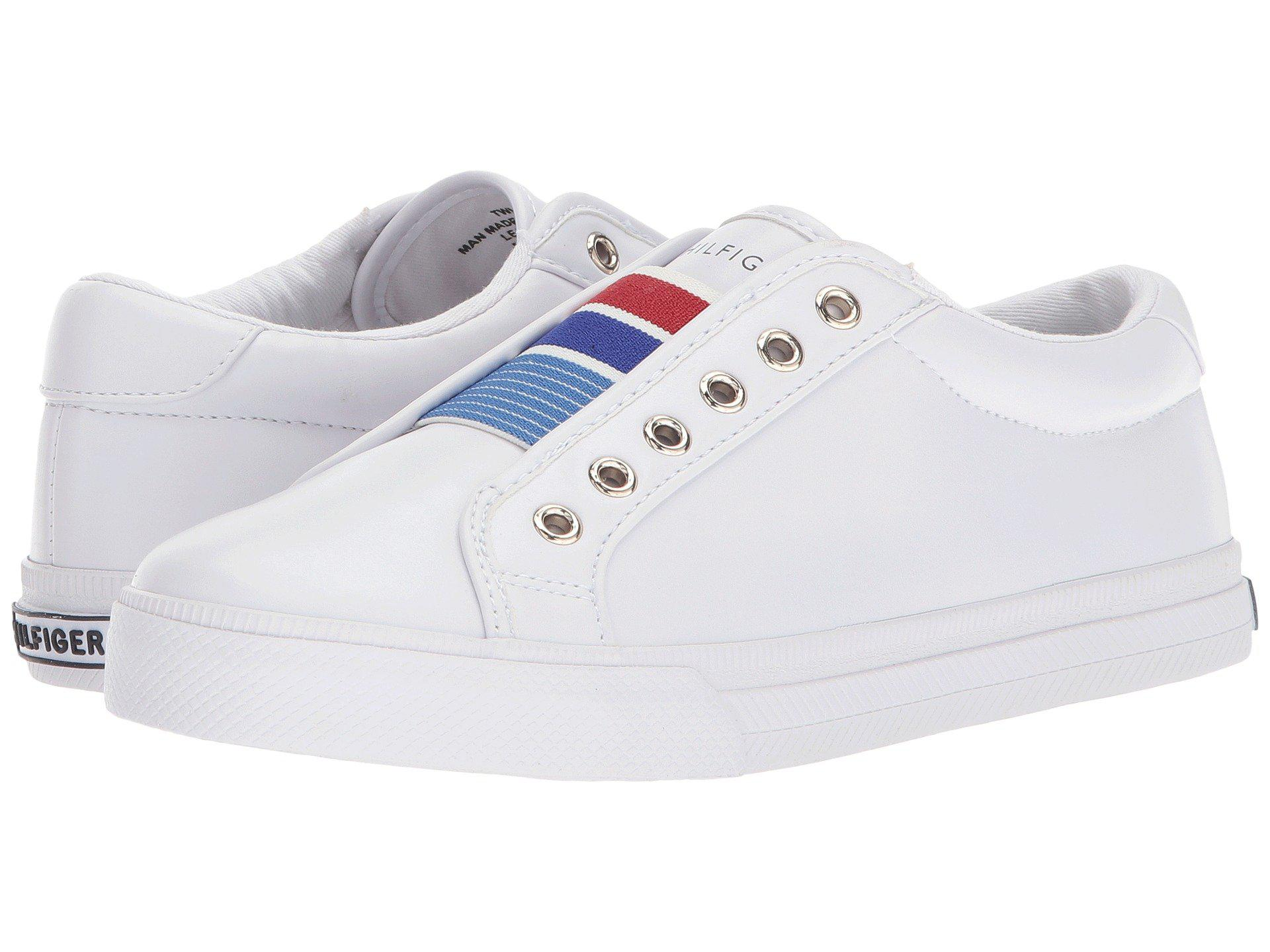 d95e2131aefdb Lyst - Tommy Hilfiger Laven in White