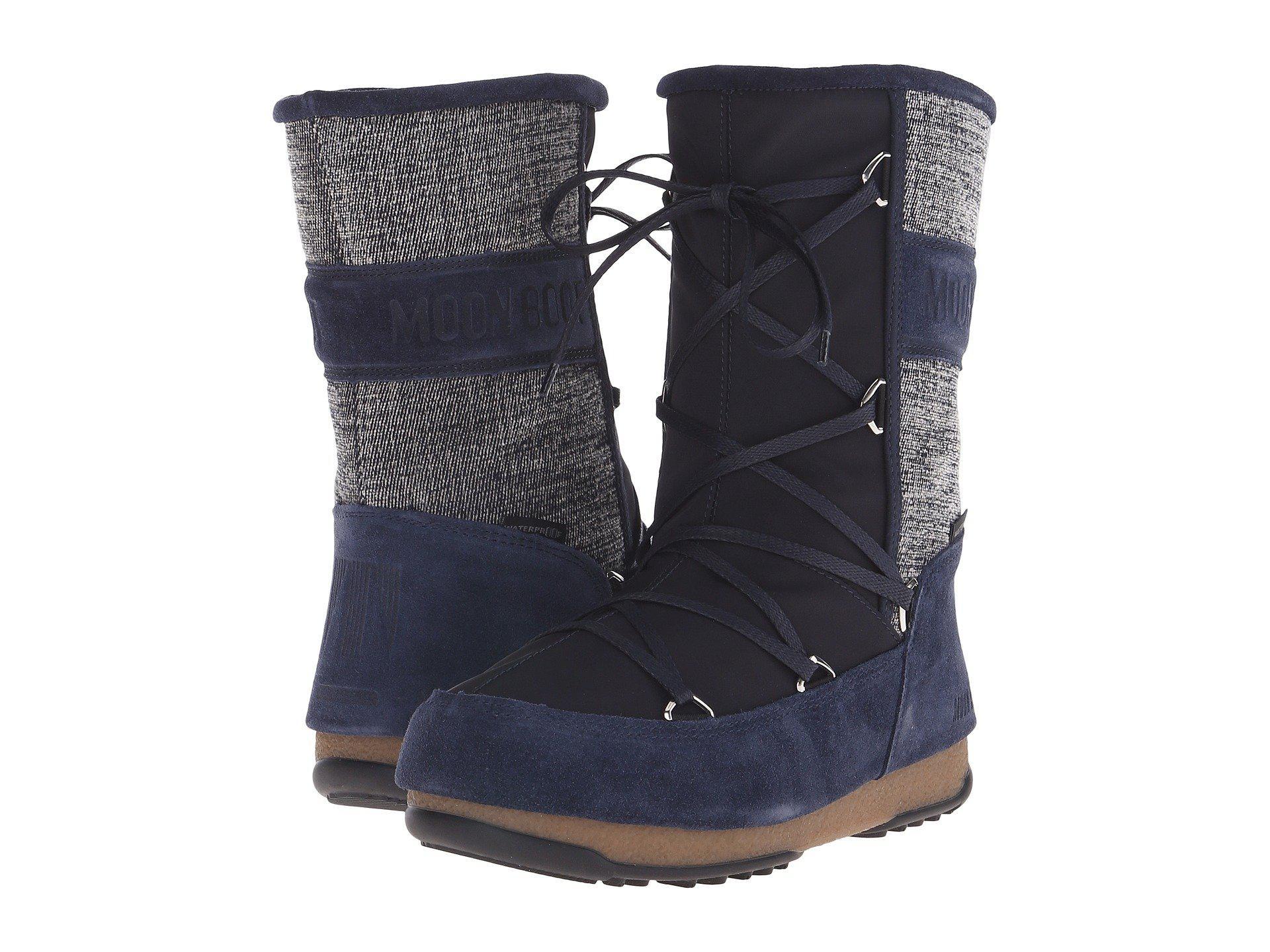 Tecnica. Women's Blue Moon Boot Vienna Mix