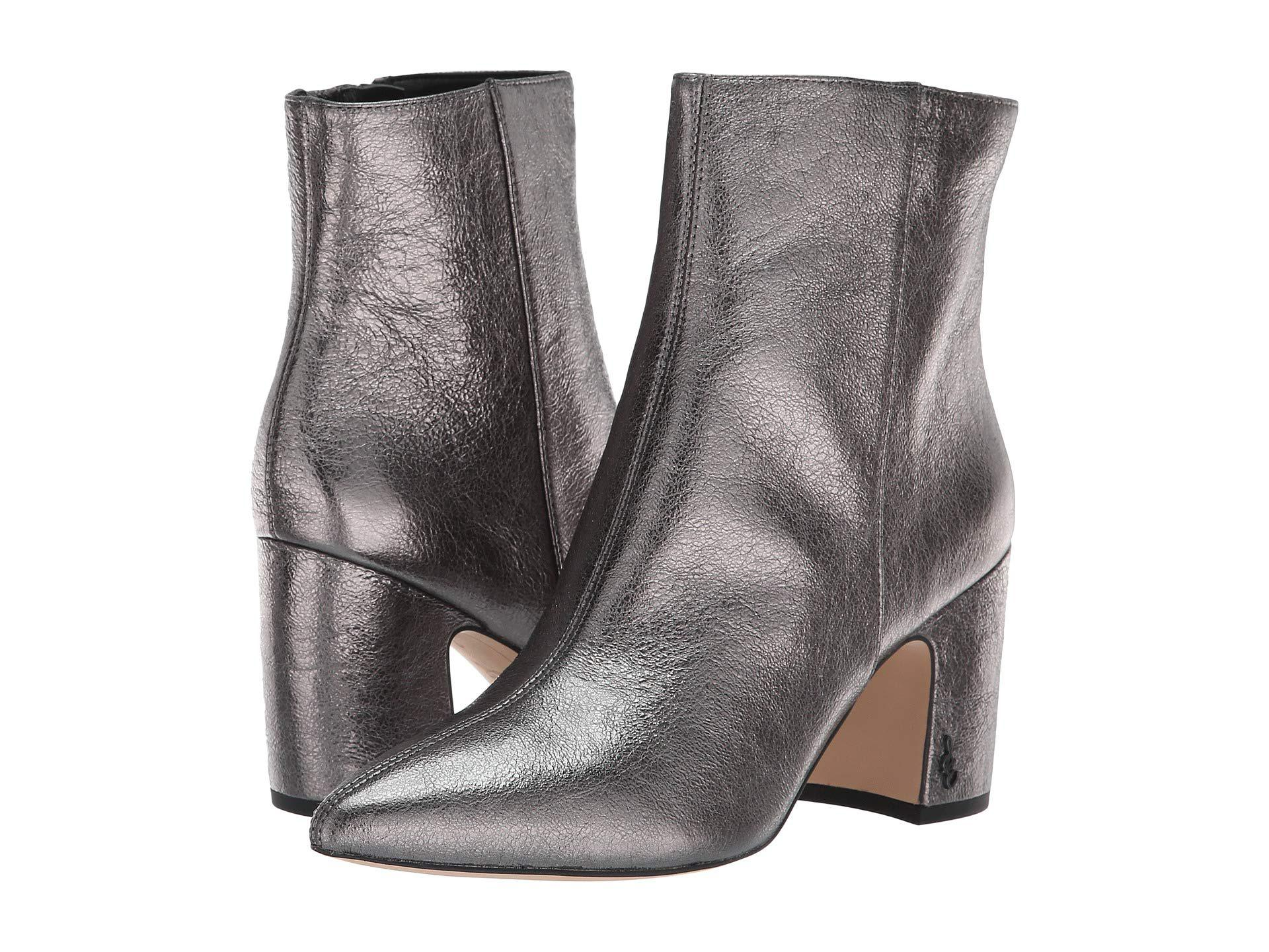 534729d1a Lyst - Sam Edelman Hilty 2 in Gray