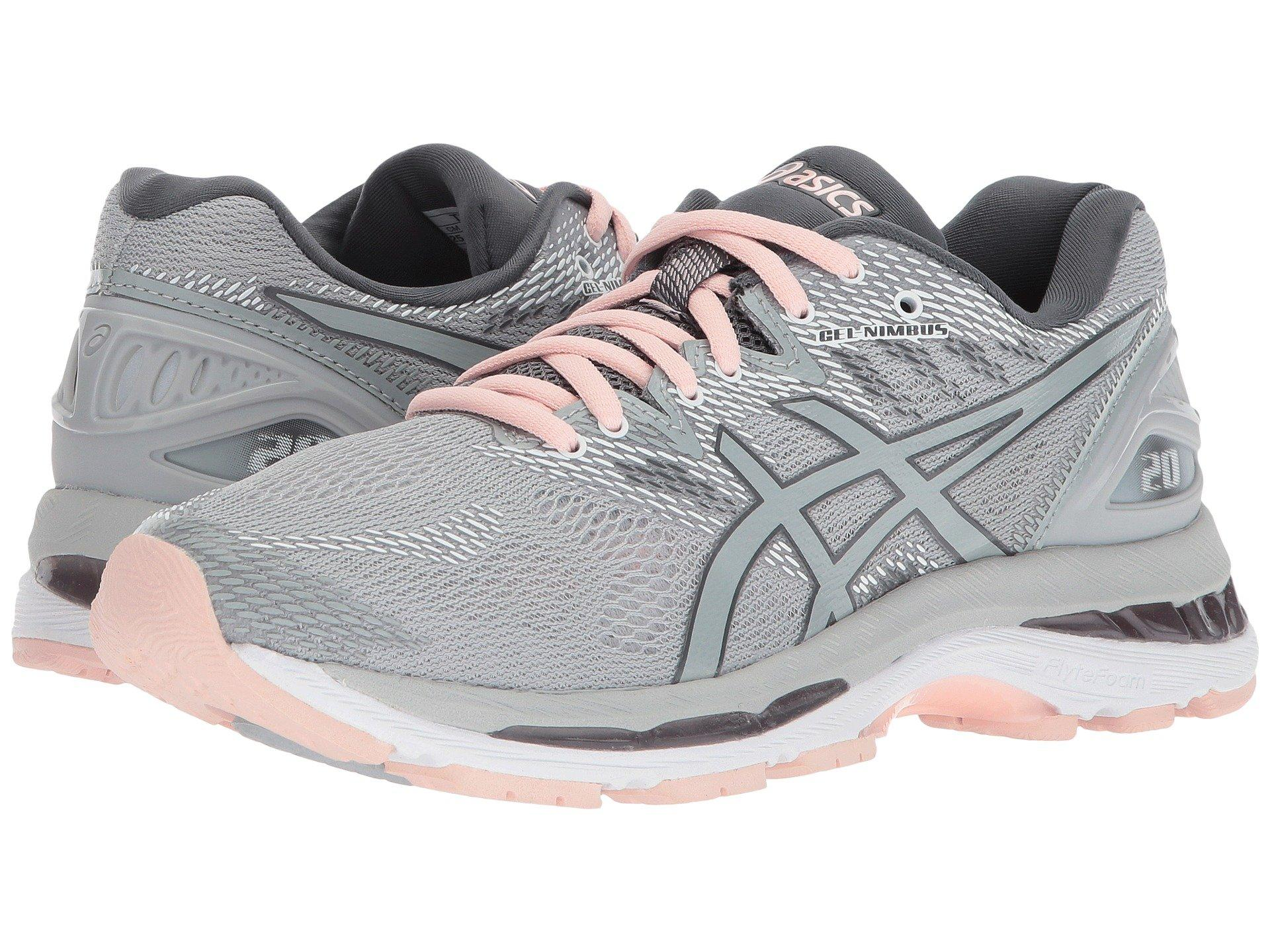 f856dc21898 Lyst - Asics Gel-nimbus® 20 in Gray - Save 41%
