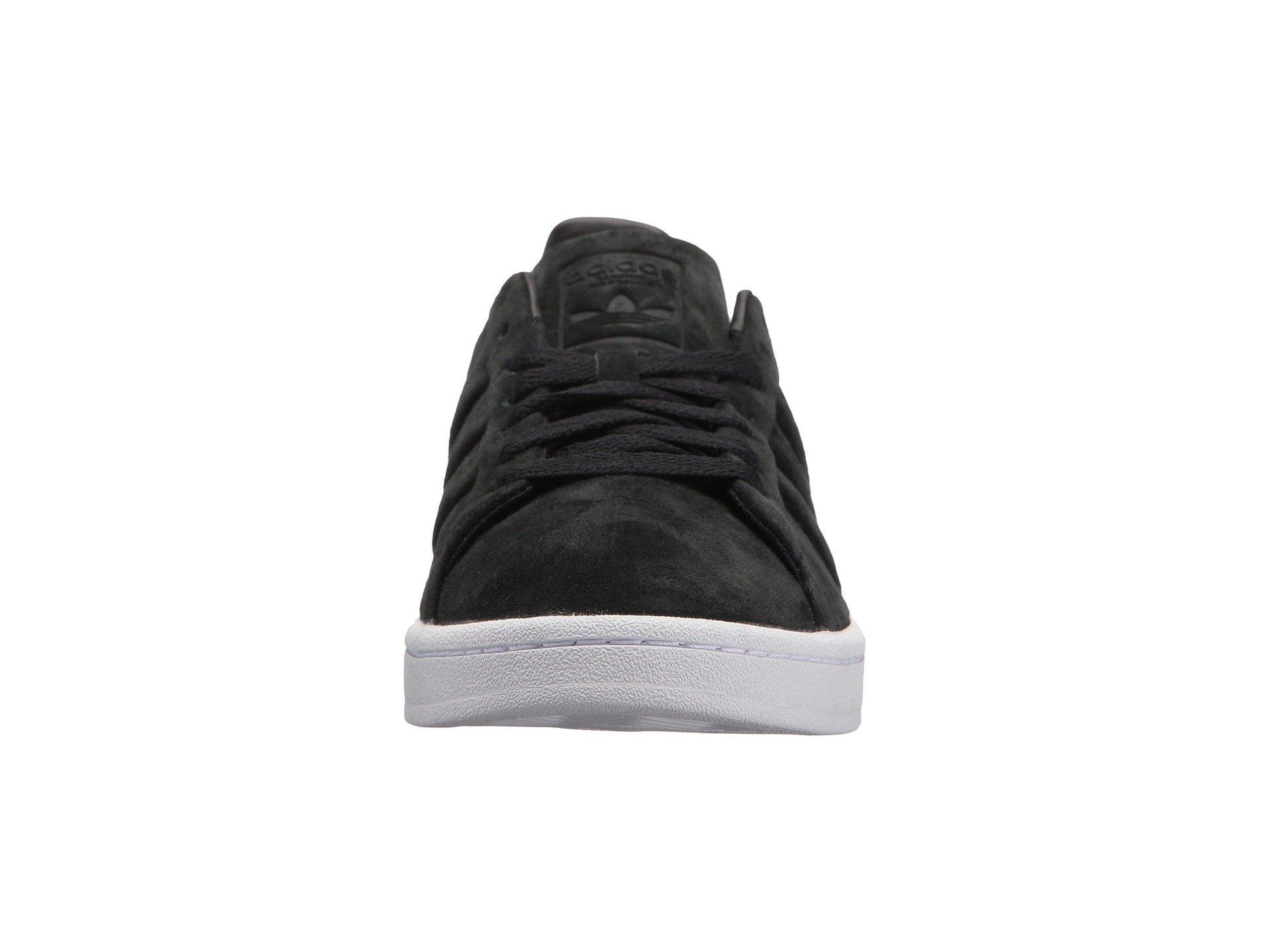 quality design d1b8f 62543 Adidas Originals - Black Campus Stitch  Turn for Men - Lyst. View  fullscreen