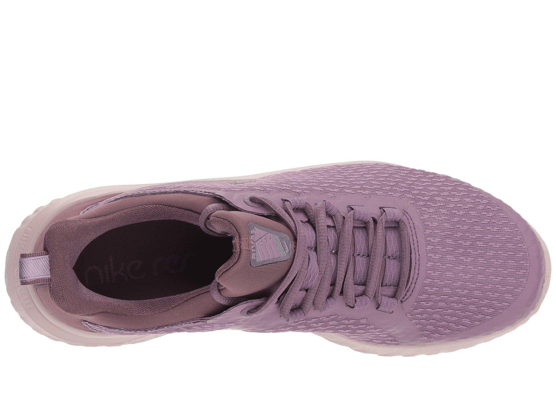 5cca6a103b25 Nike - Purple Renew Rival - Lyst. View fullscreen