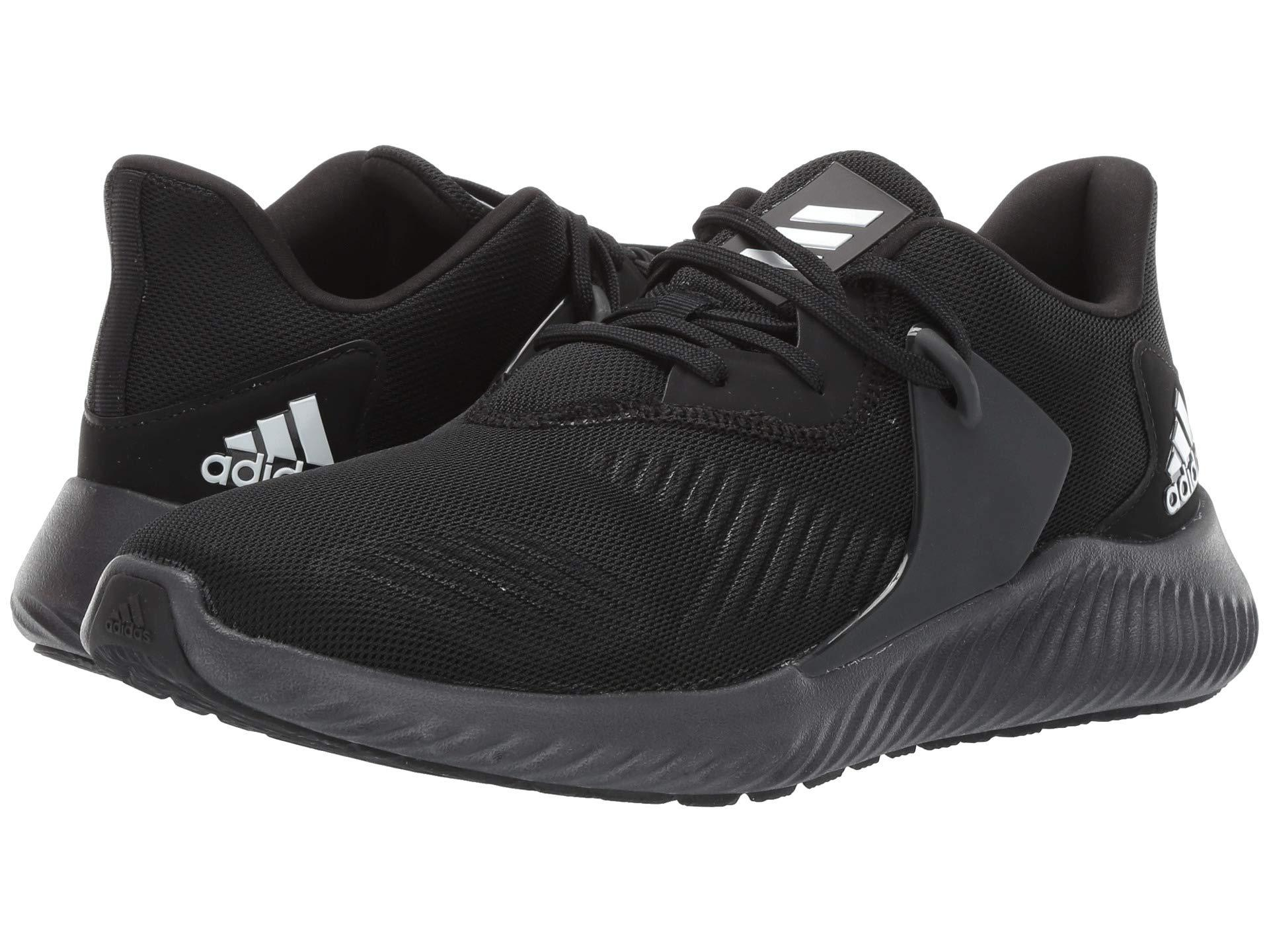 outlet store 23ac0 44425 adidas. Mens Black Alphabounce Rc 2