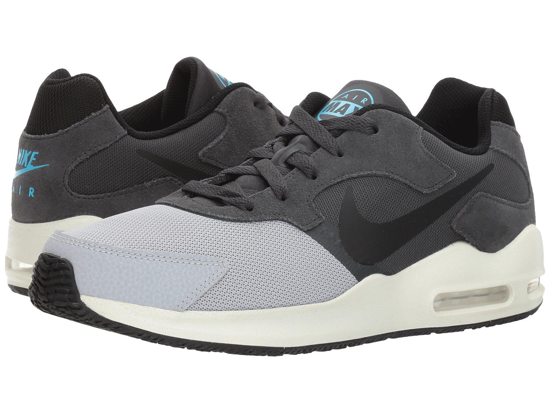 52bf4af2e67 Lyst - Nike Air Max Guile in Gray for Men