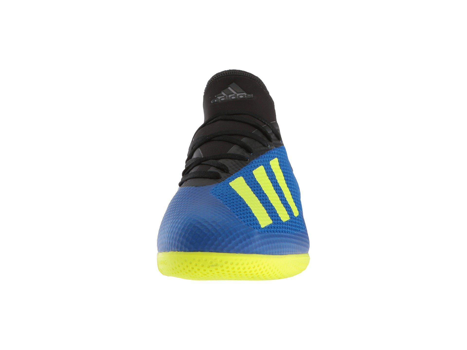 7b12b34852cc Adidas - Blue X Tango 18.3 In World Cup Pack for Men - Lyst. View fullscreen