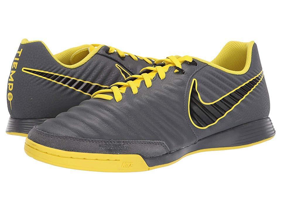 promo code 351cd 3dc55 Nike Legendx 7 Academy Ic Indoor/court Football Boot in Gray ...