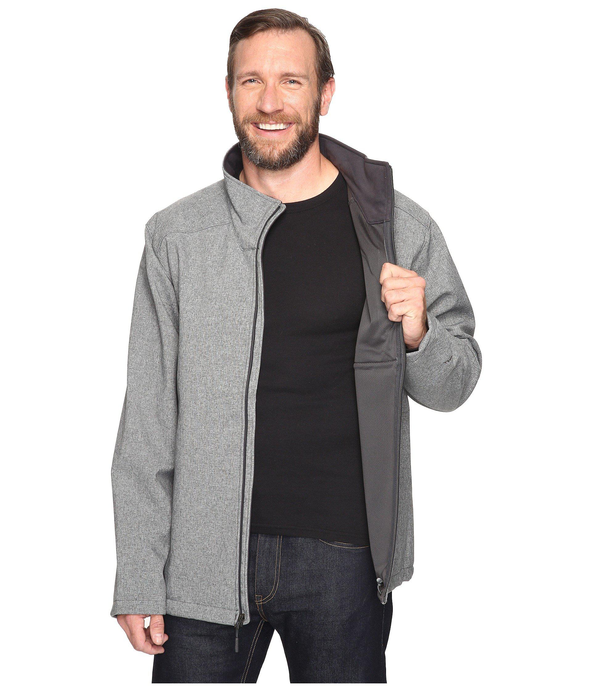 6bb48744598 ... hot lyst the north face apex bionic 2 jacket 3xl in gray for men 0912f  ee50f
