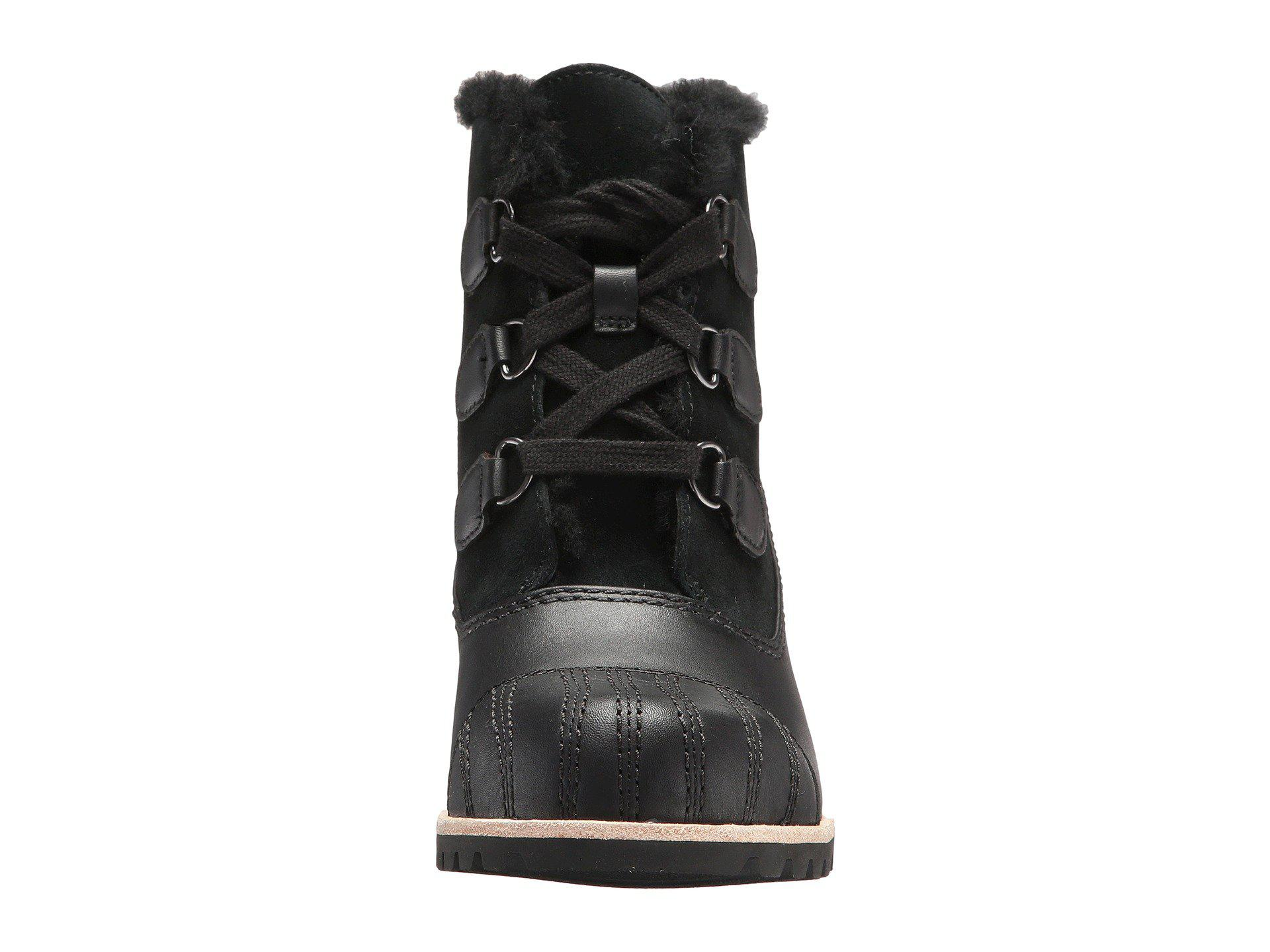537514f29a8 Lyst - UGG Alasdair Waterproof in Black