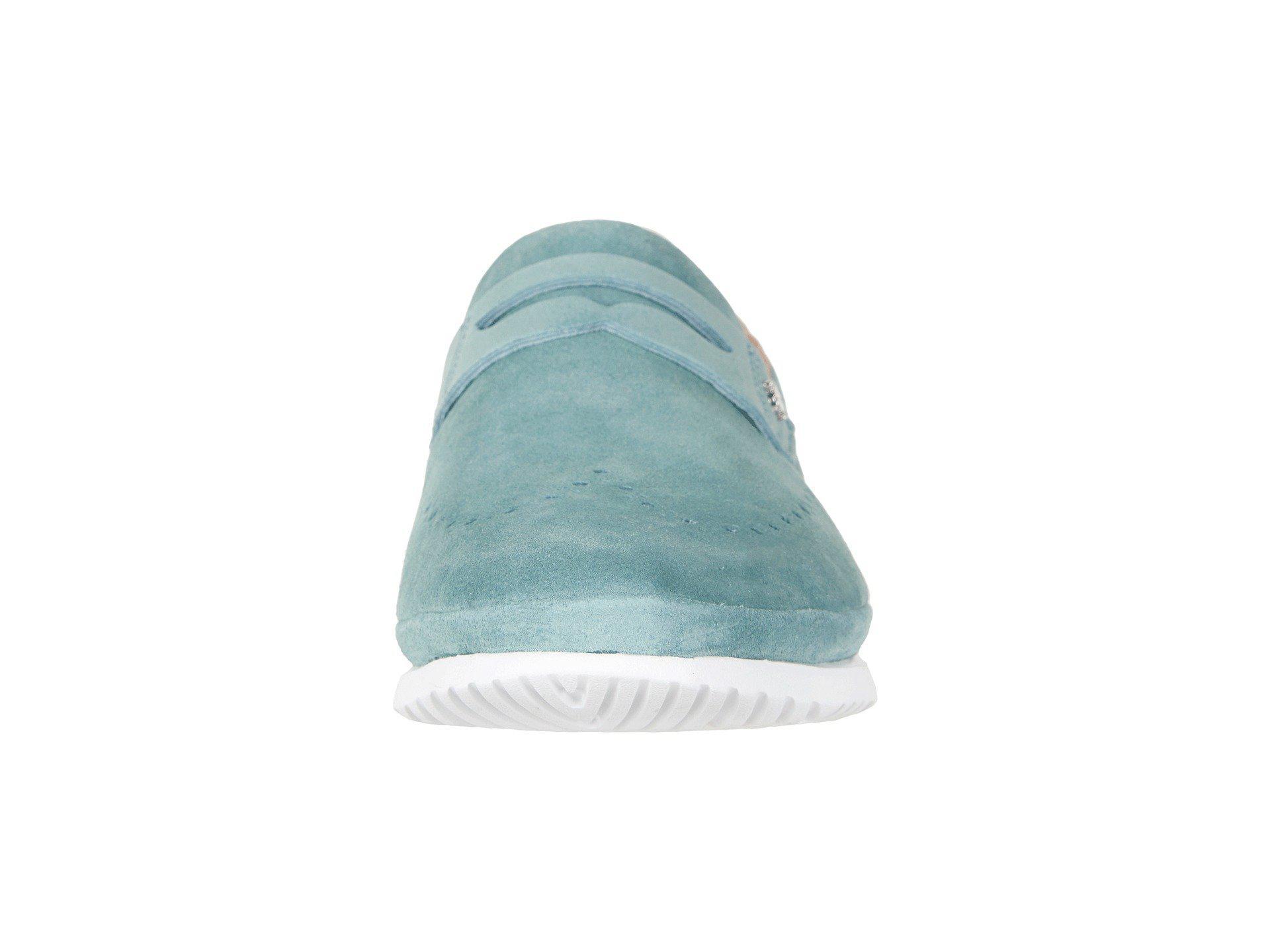 77d5281365c Men's Blue Cali Penny Slip-on