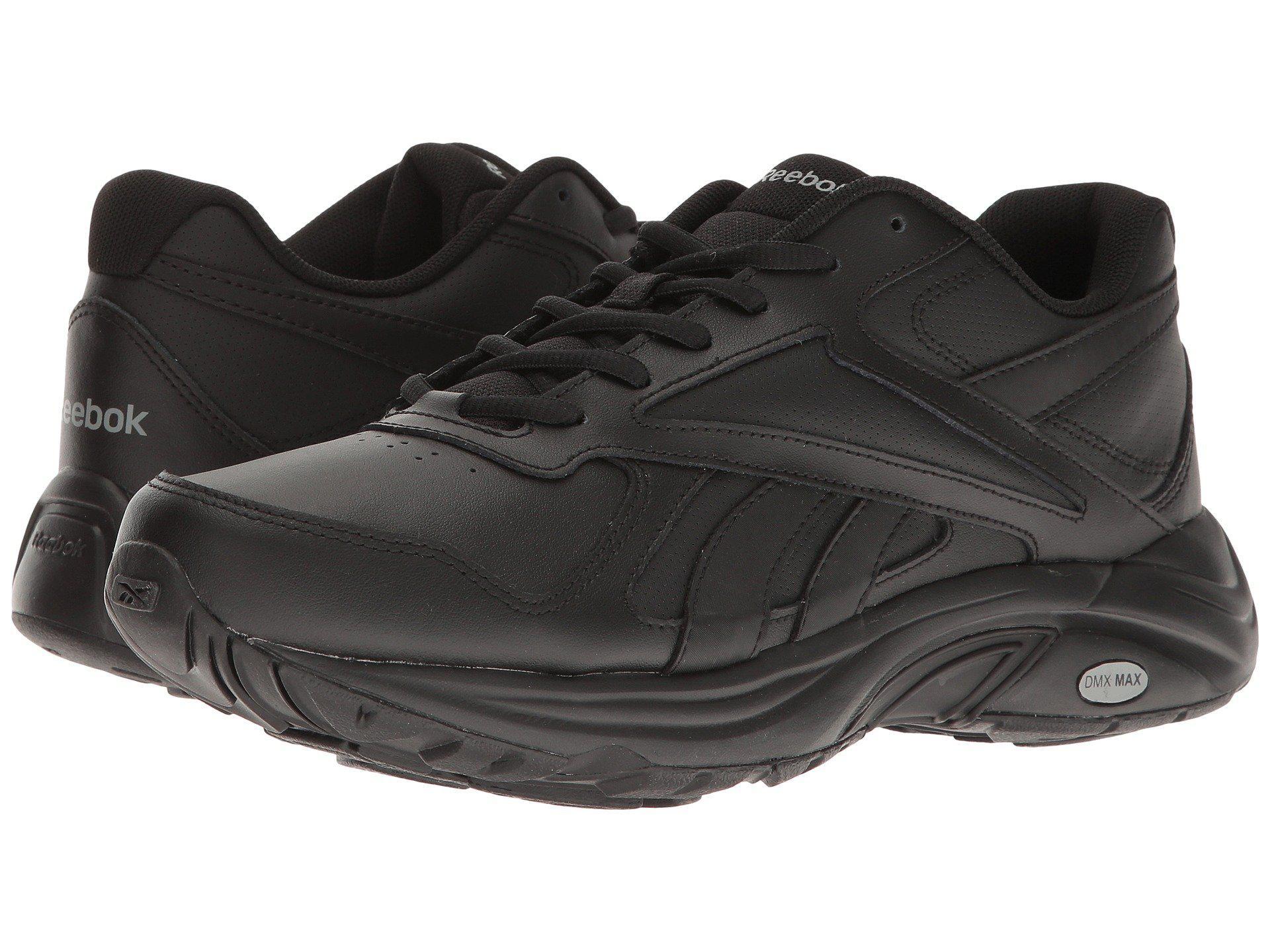 cb59ee6a2ff3 Lyst - Reebok Walk Ultra V Dmx Max in Black for Men