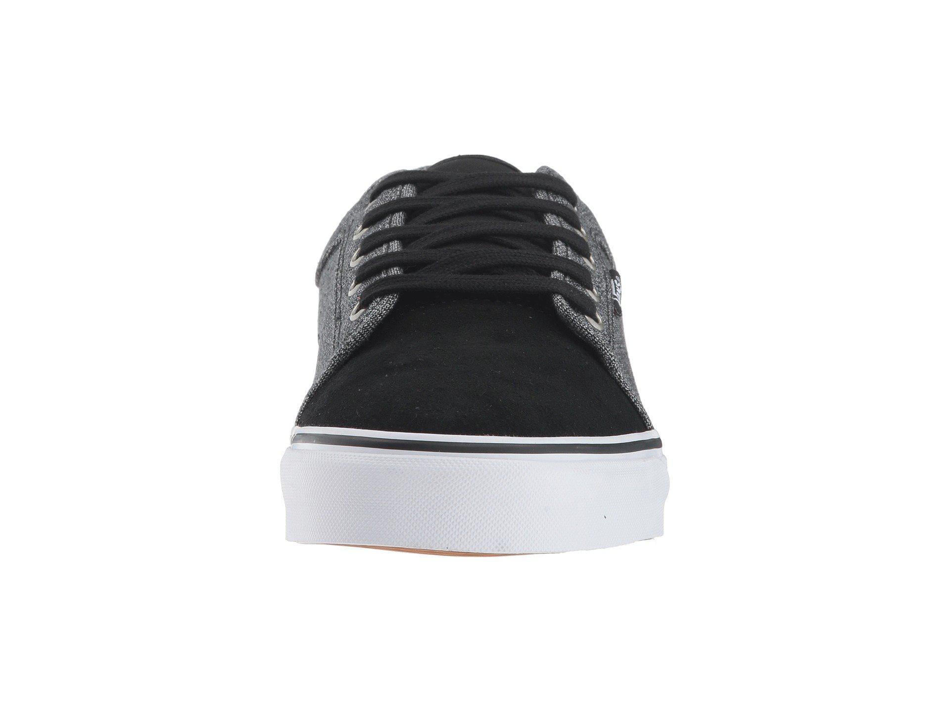 982cb82c2840b0 Lyst - Vans Chukka Low in Black for Men