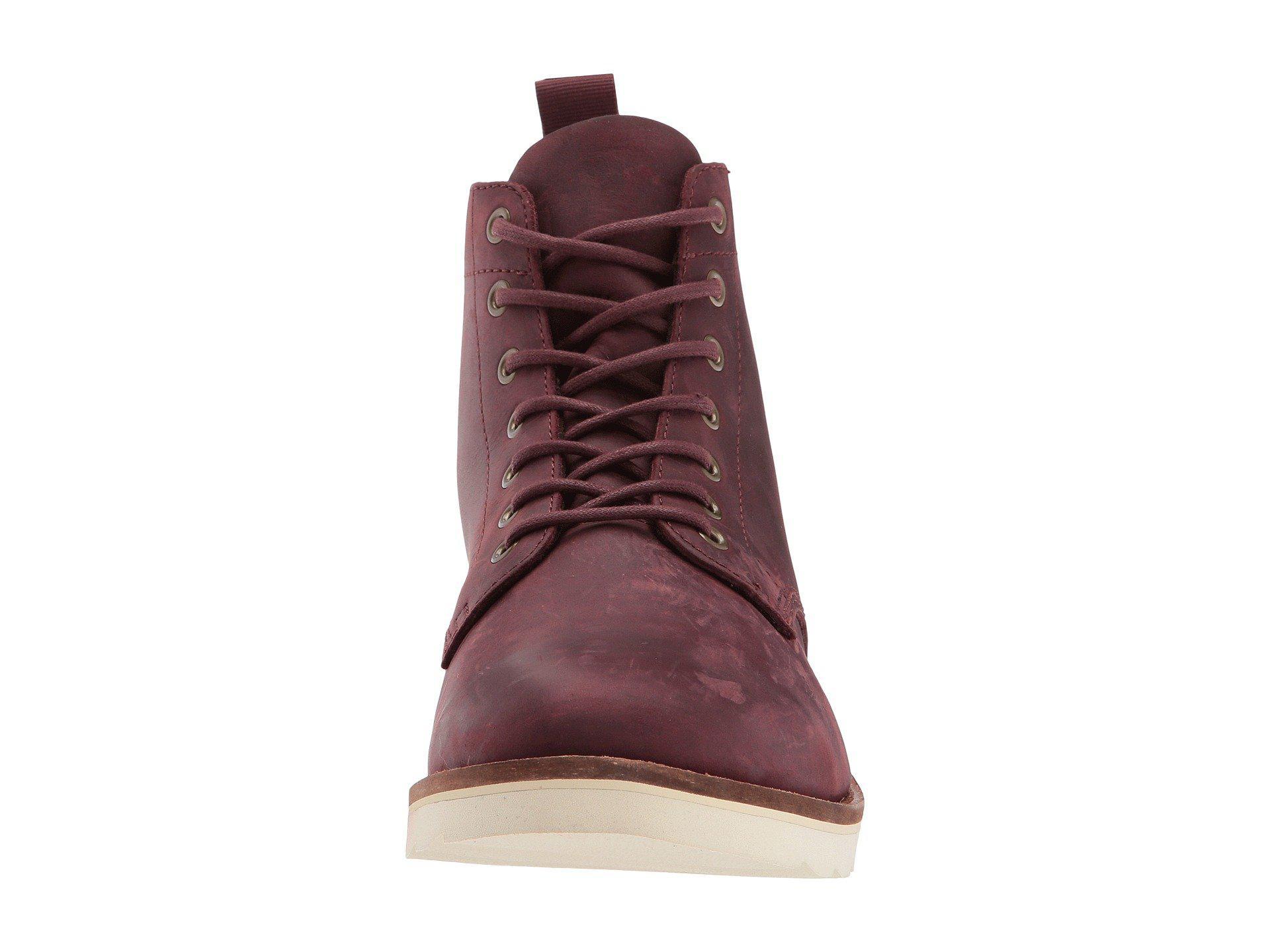 244df28377 Lyst - Vans Sahara Boot for Men