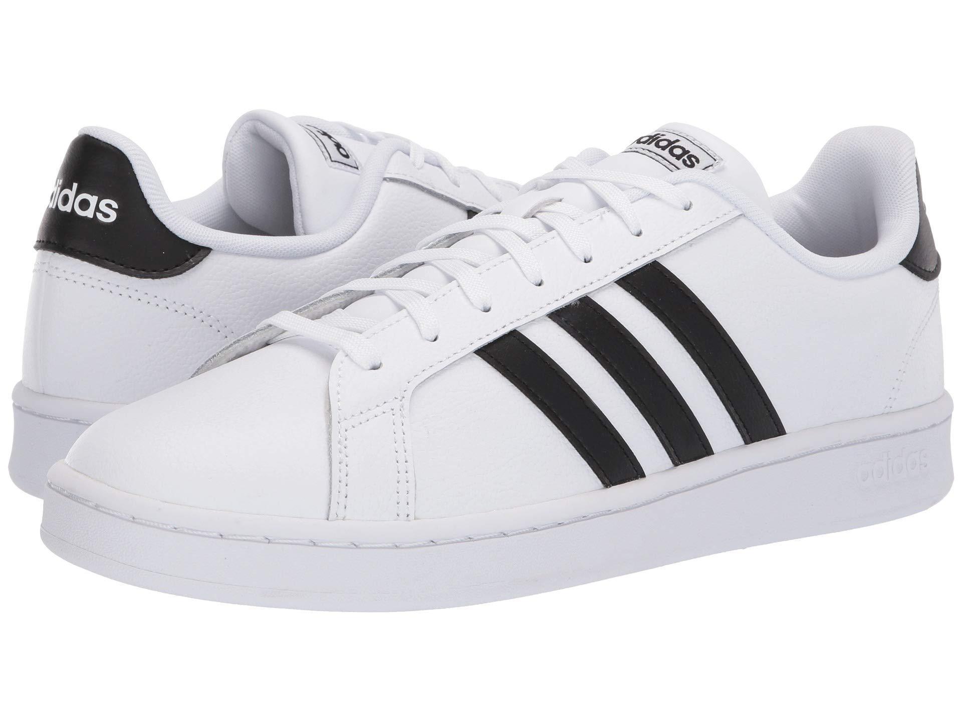 94e67650d Lyst - adidas Grand Court in White for Men