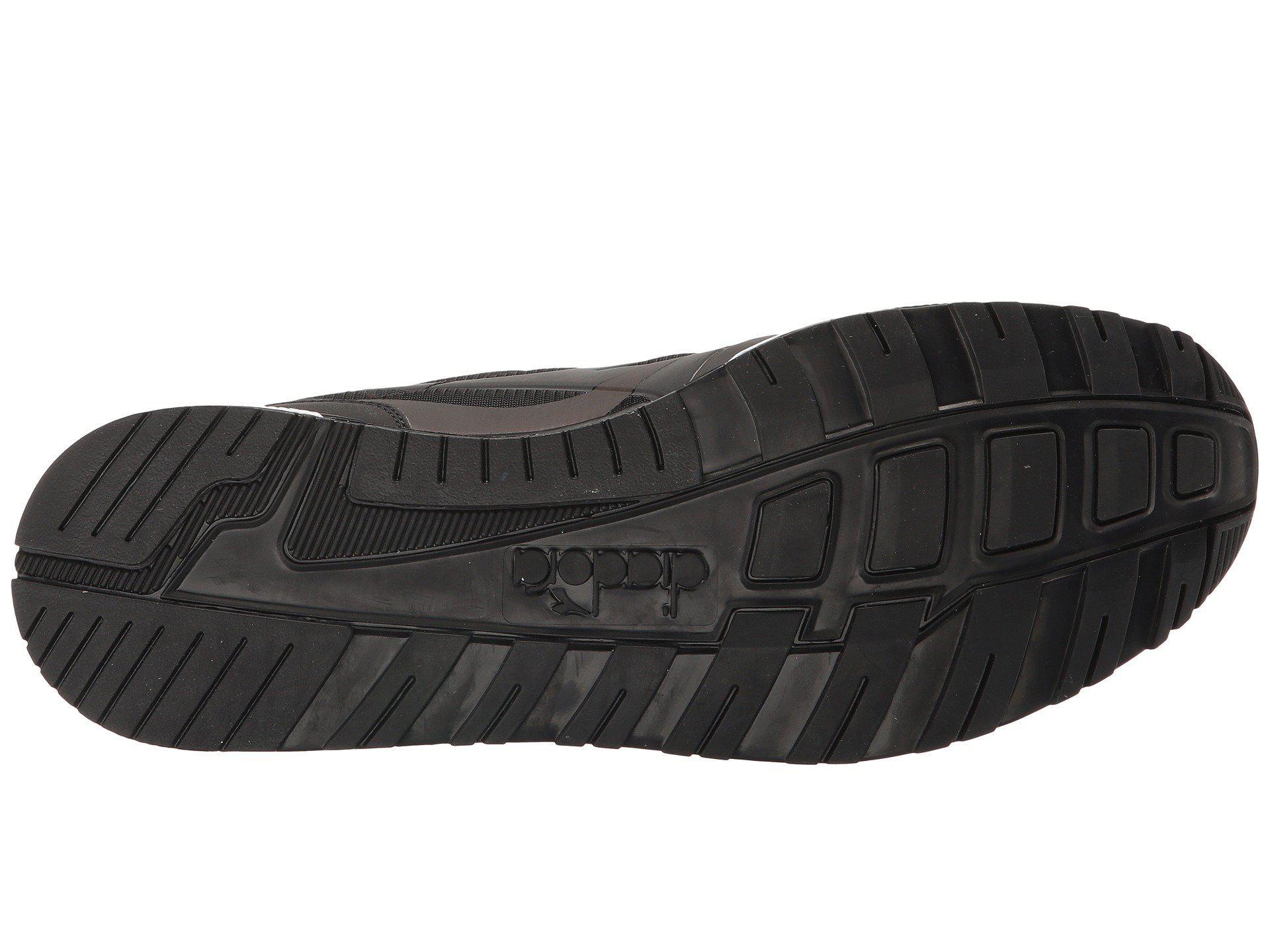 huge discount 190ec 875c3 Diadora N9000 Mm Hologram in Black for Men - Lyst