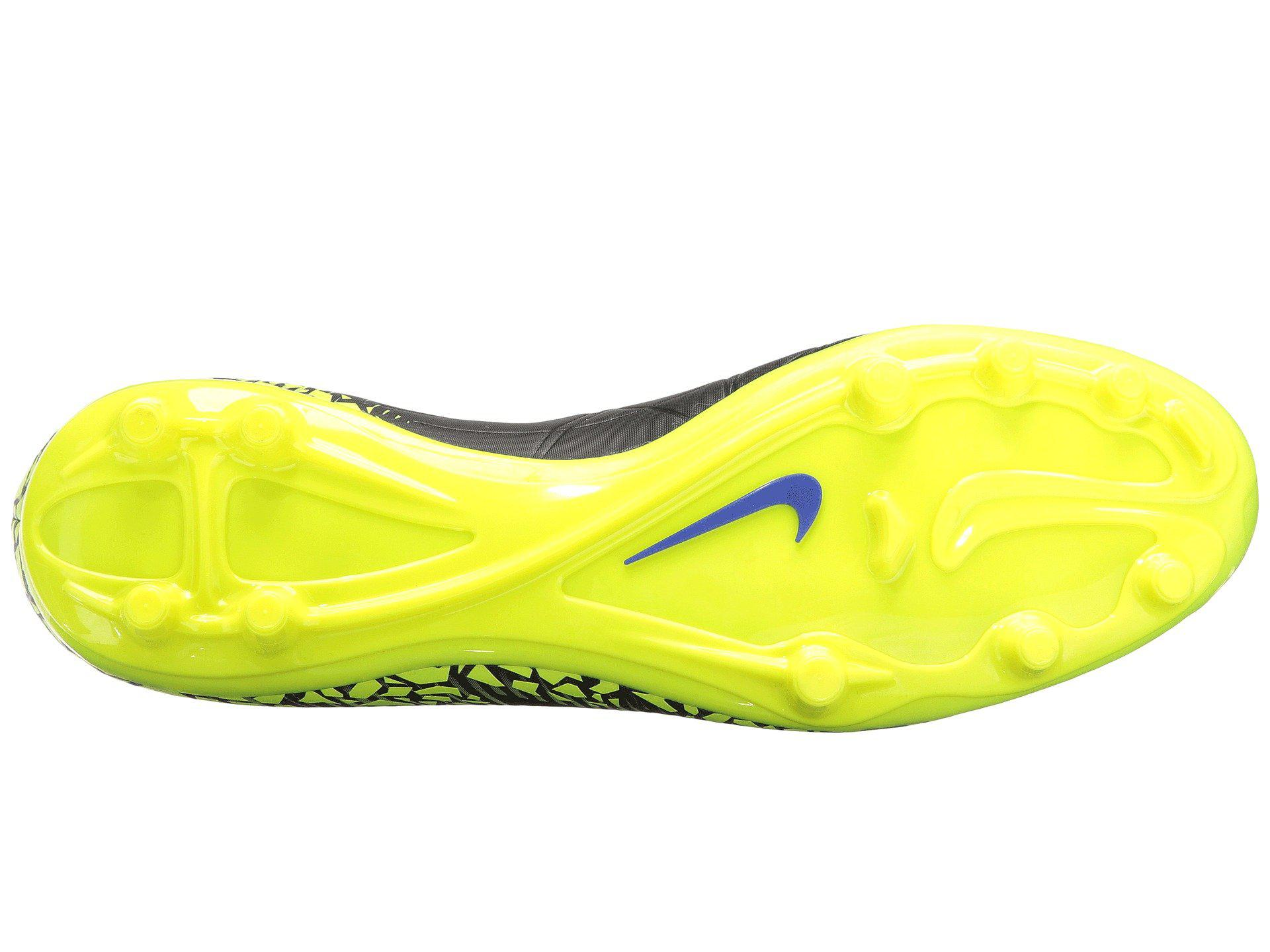 the best attitude f83bb 50410 Nike - Multicolor Hypervenom Phelon Ii Fg for Men - Lyst. View fullscreen
