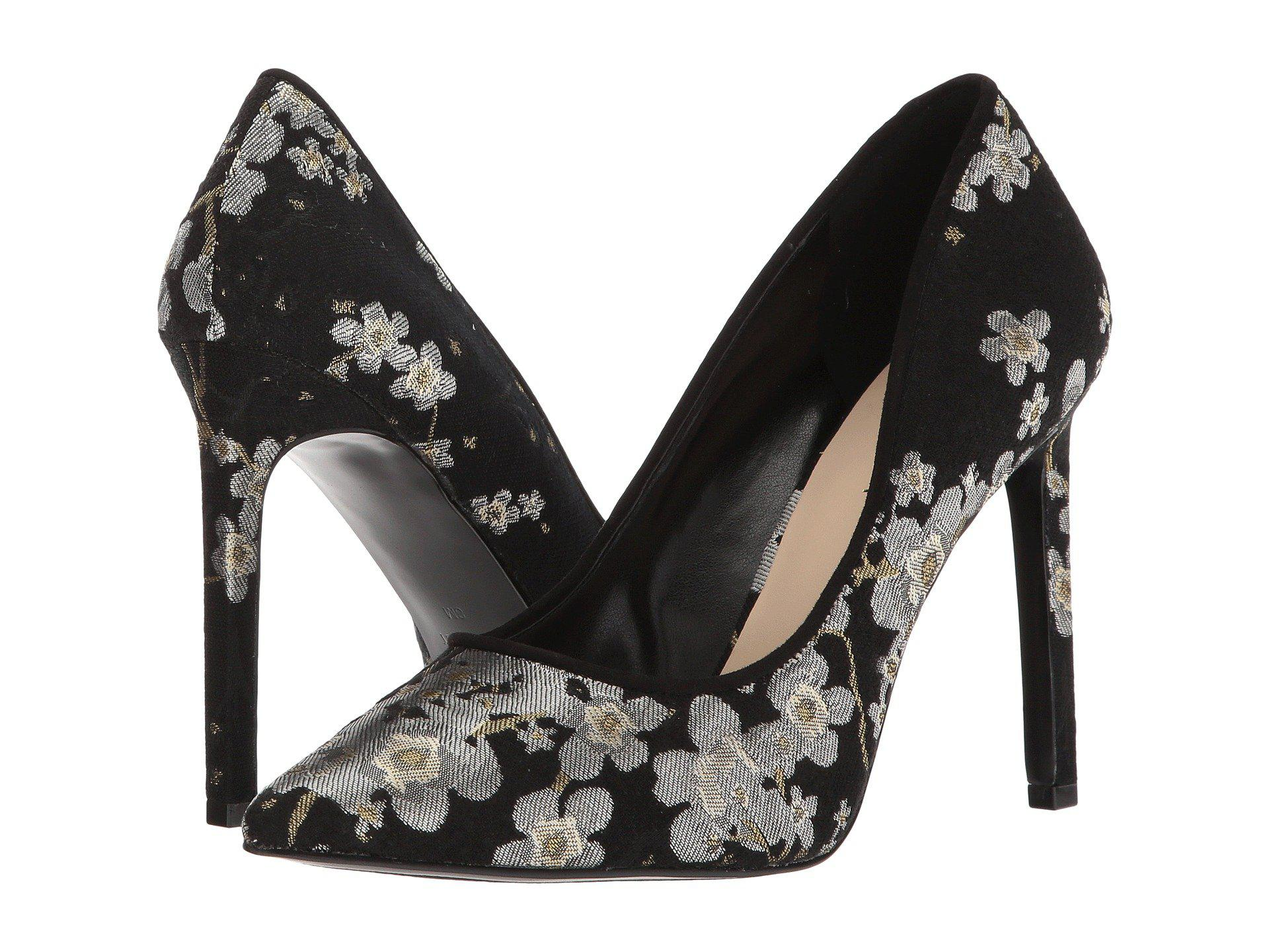 Nine West. Women's Black Tatiana Pump