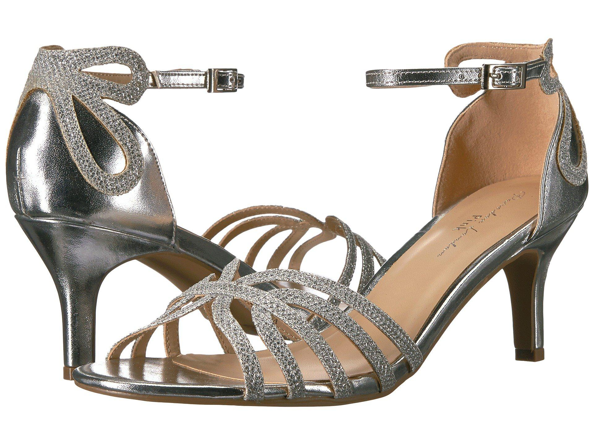 31520fad11d Lyst - Paradox London Pink Melby in Metallic