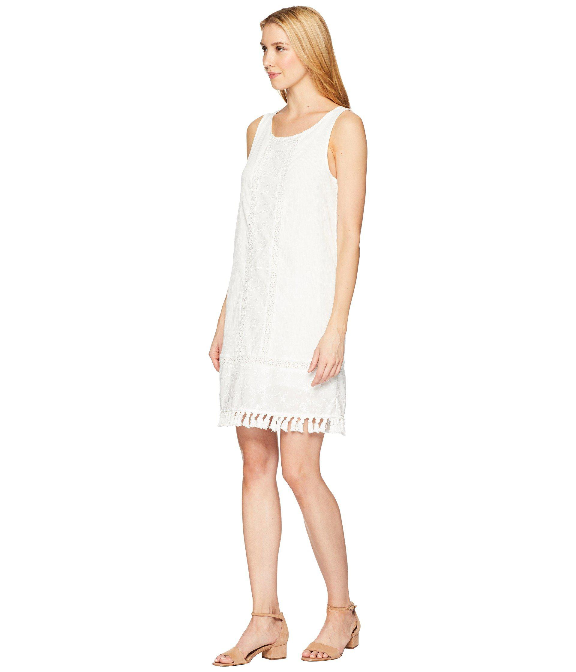 38e8bea81a Lyst - Sanctuary Alicia Boheme Dress in White - Save 32%
