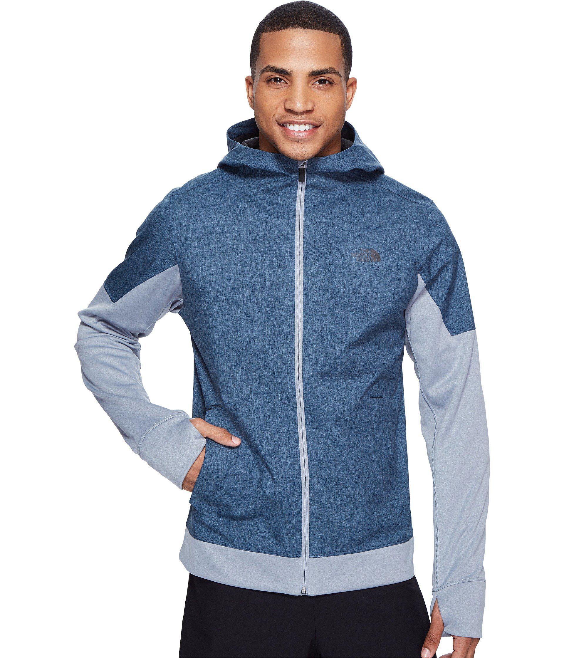 219e30550819 Lyst - The North Face Kilowatt Jacket in Blue for Men
