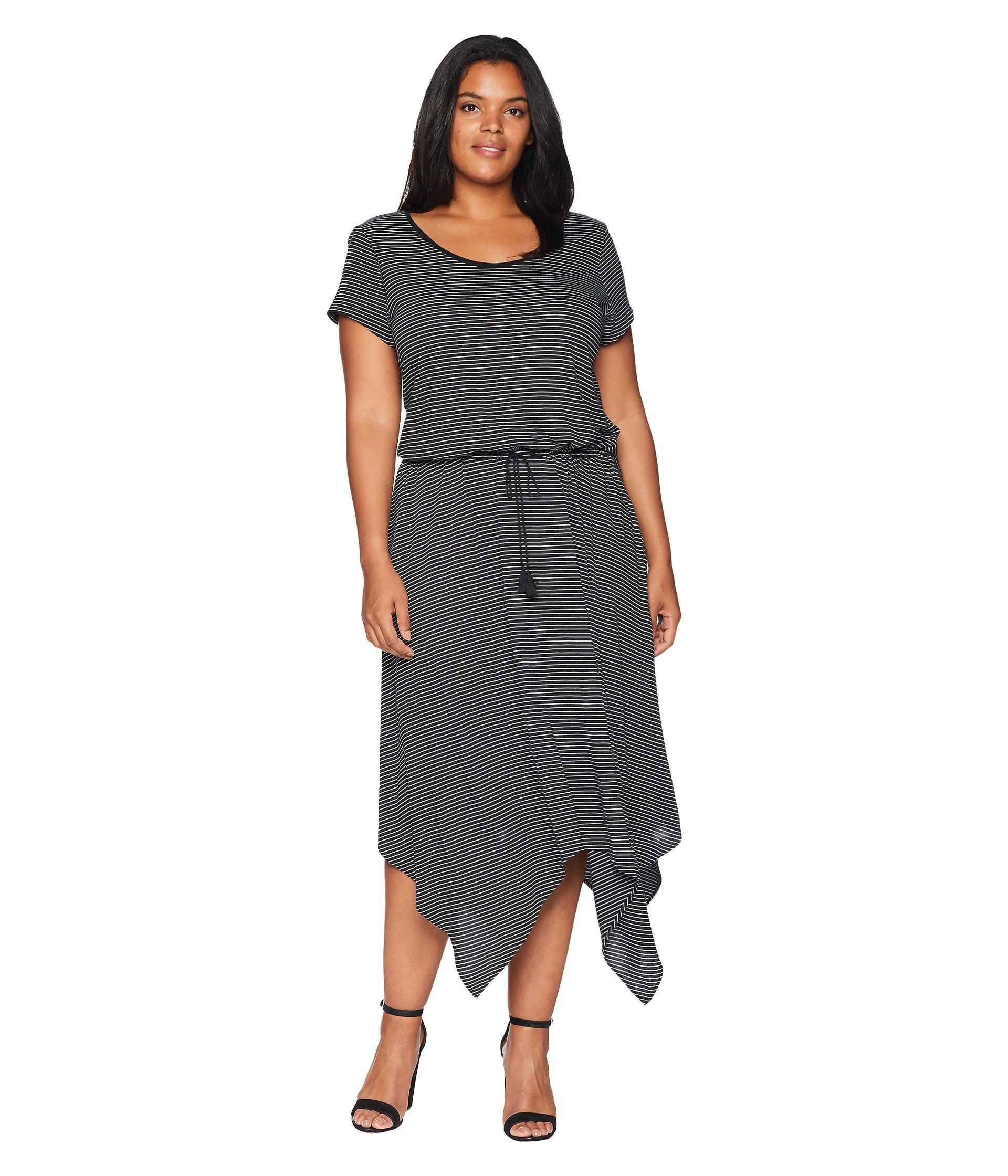 Plus Size Short Sleeve Polo Dress